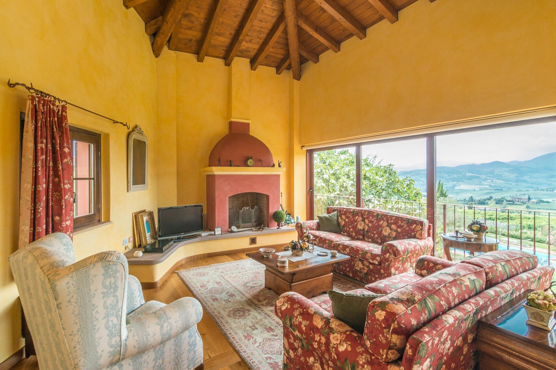 Casa indipendente in Vendita a Ziano Piacentino: 5 locali, 260 mq - Foto 18