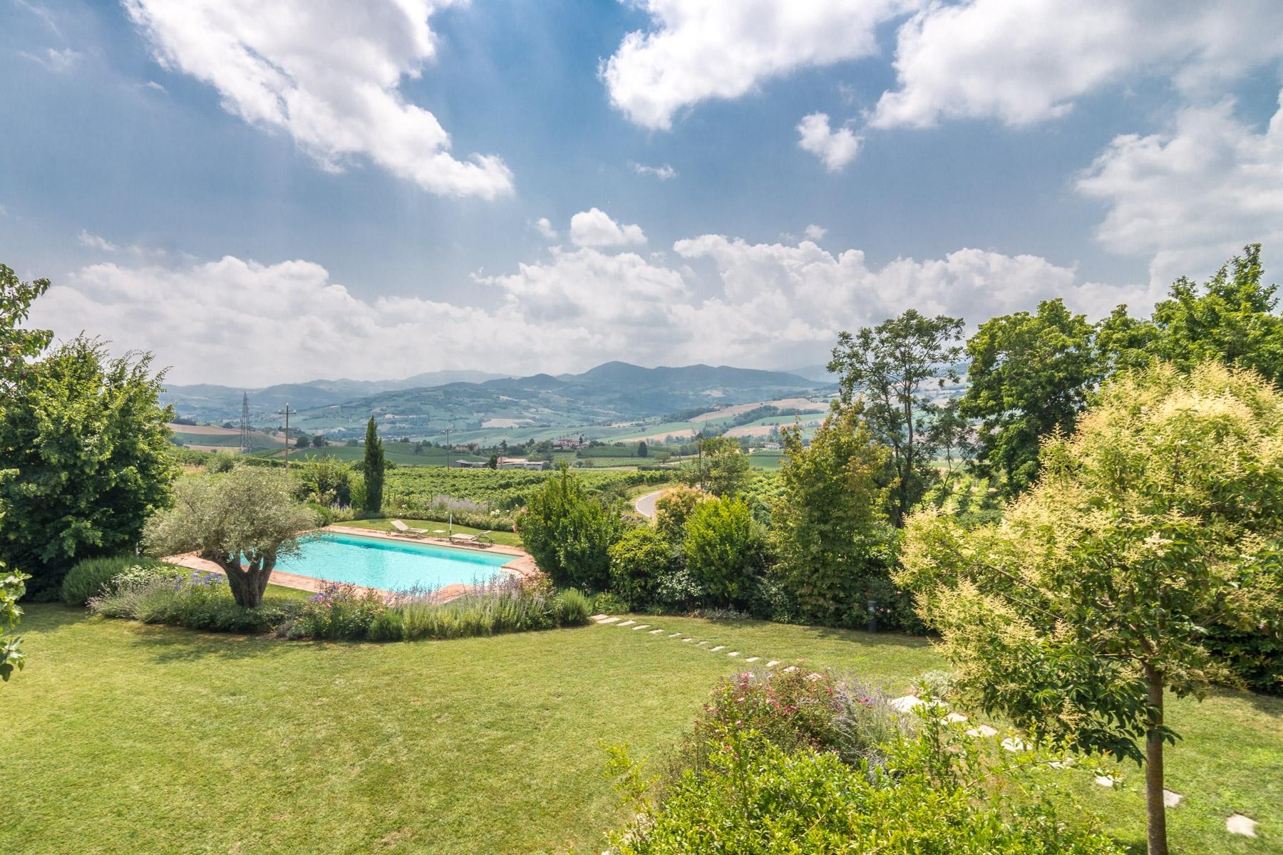 Casa indipendente in Vendita a Ziano Piacentino: 5 locali, 260 mq - Foto 6