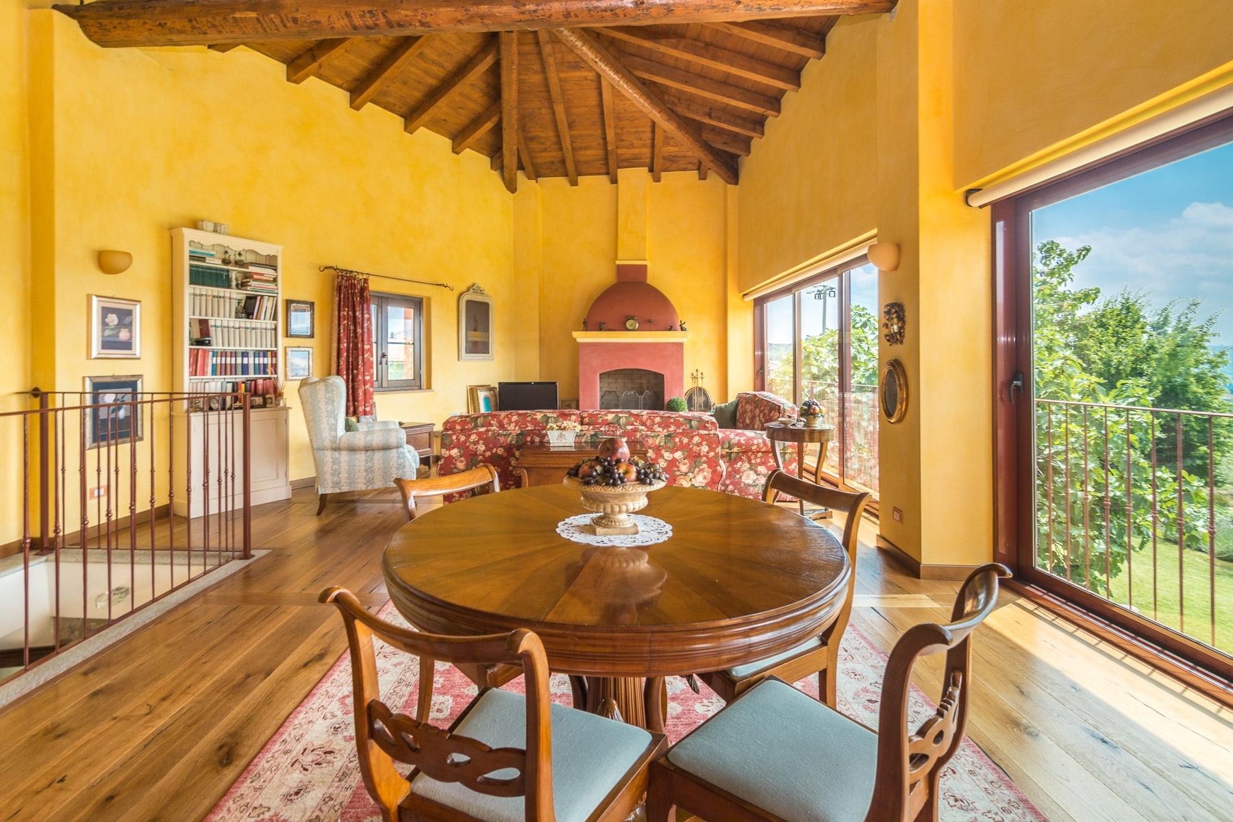 Casa indipendente in Vendita a Ziano Piacentino: 5 locali, 260 mq - Foto 19