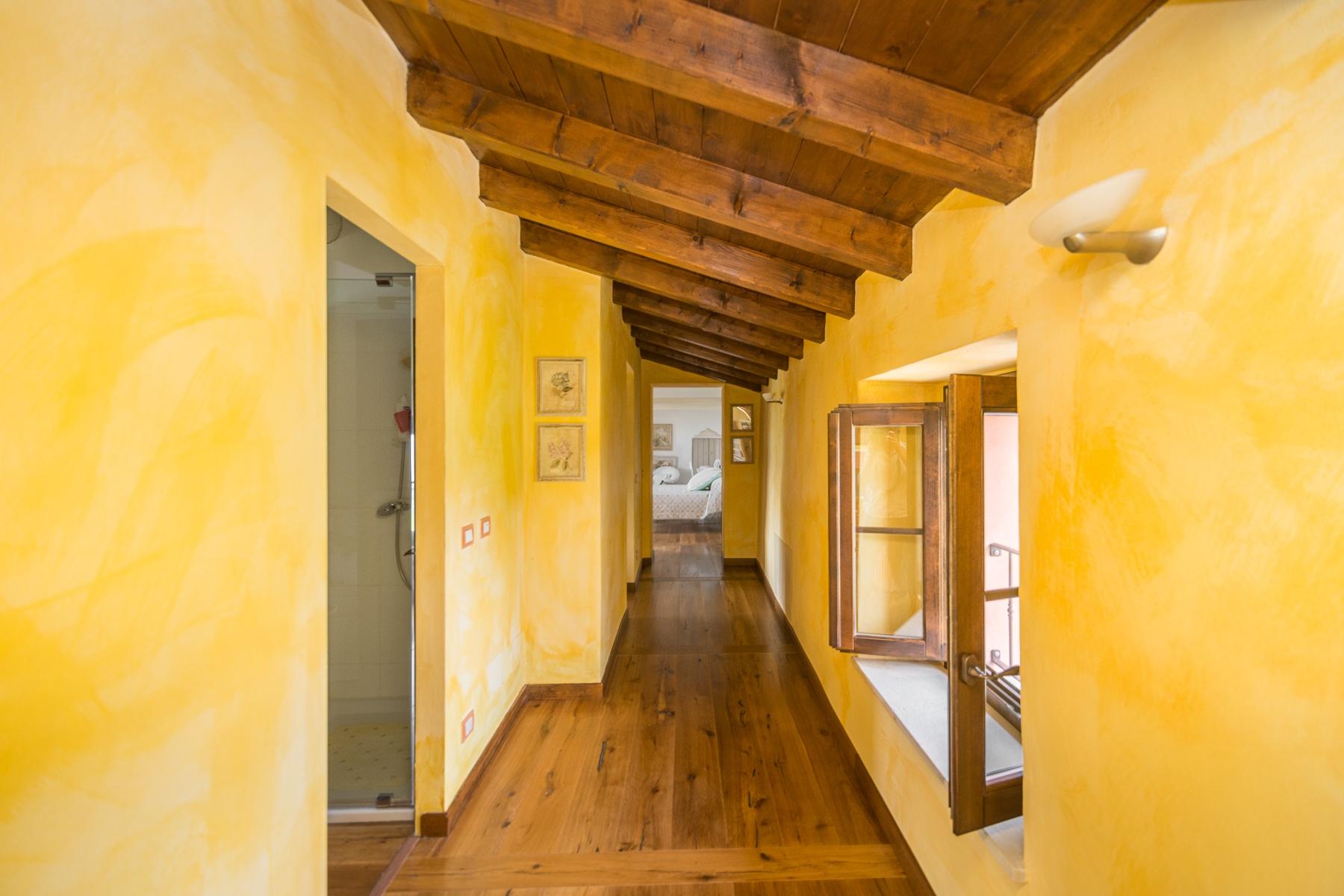 Casa indipendente in Vendita a Ziano Piacentino: 5 locali, 260 mq - Foto 20