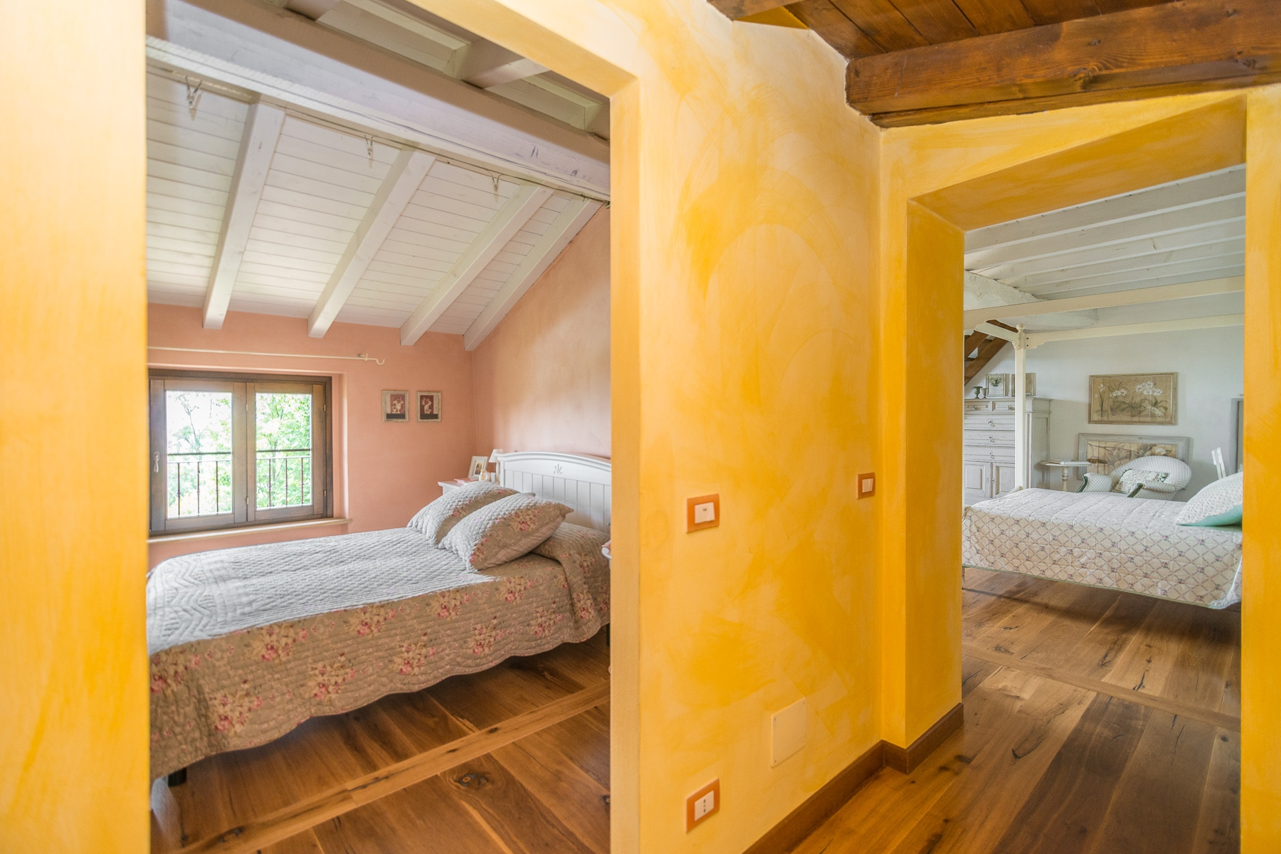 Casa indipendente in Vendita a Ziano Piacentino: 5 locali, 260 mq - Foto 21
