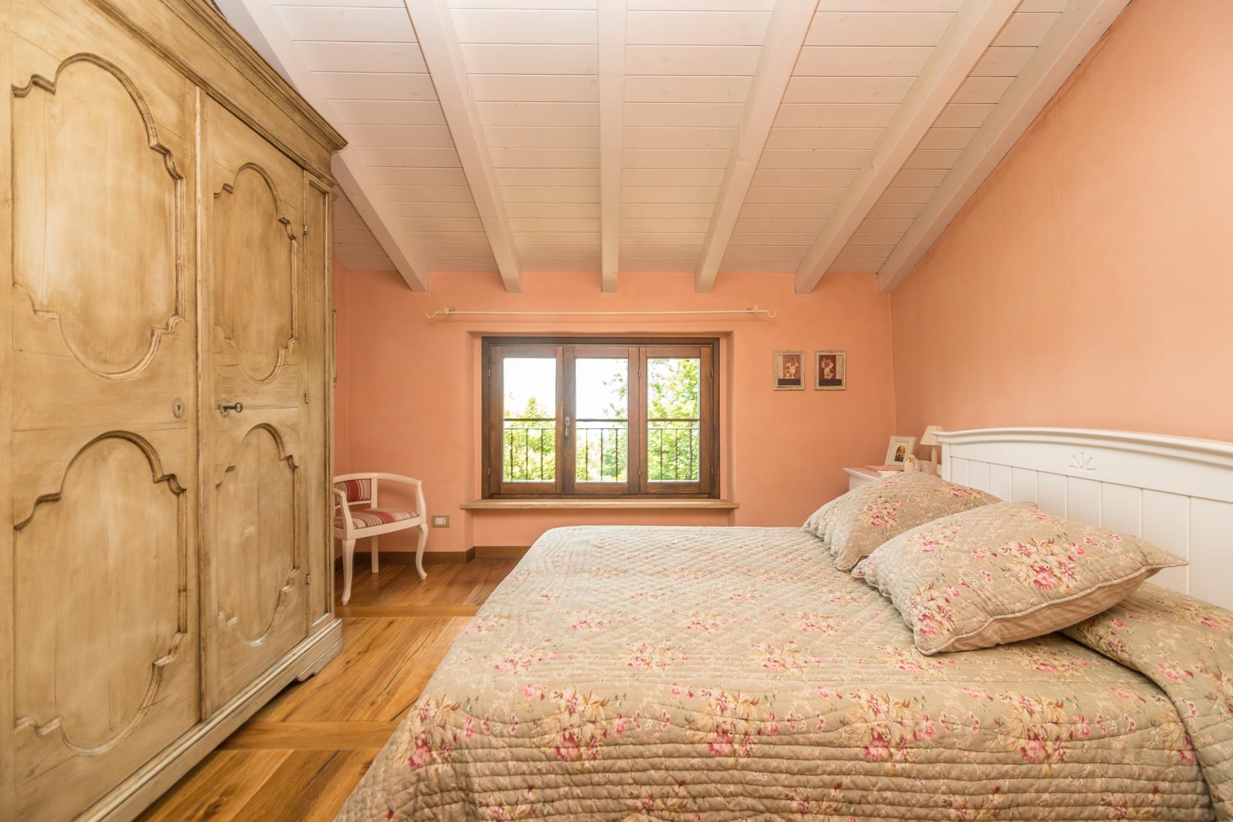 Casa indipendente in Vendita a Ziano Piacentino: 5 locali, 260 mq - Foto 22