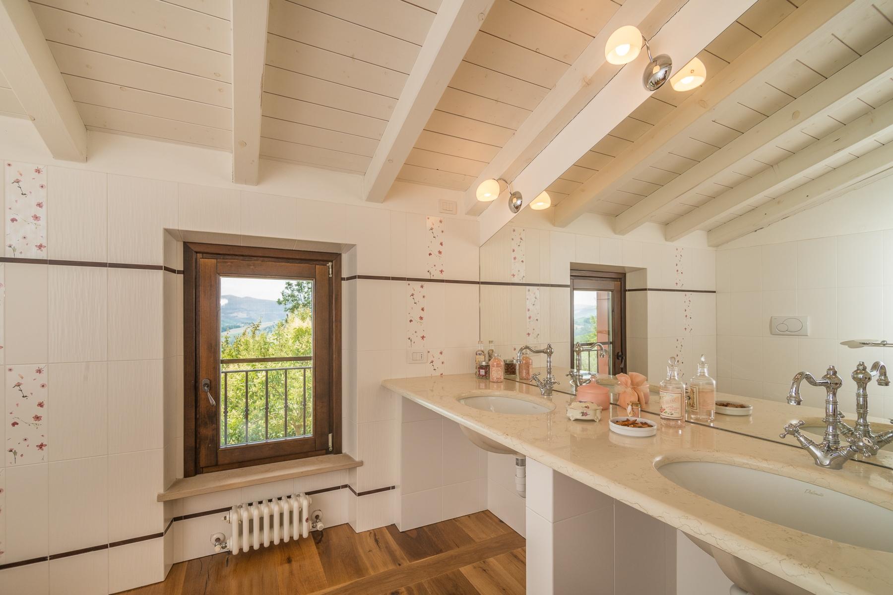 Casa indipendente in Vendita a Ziano Piacentino: 5 locali, 260 mq - Foto 23