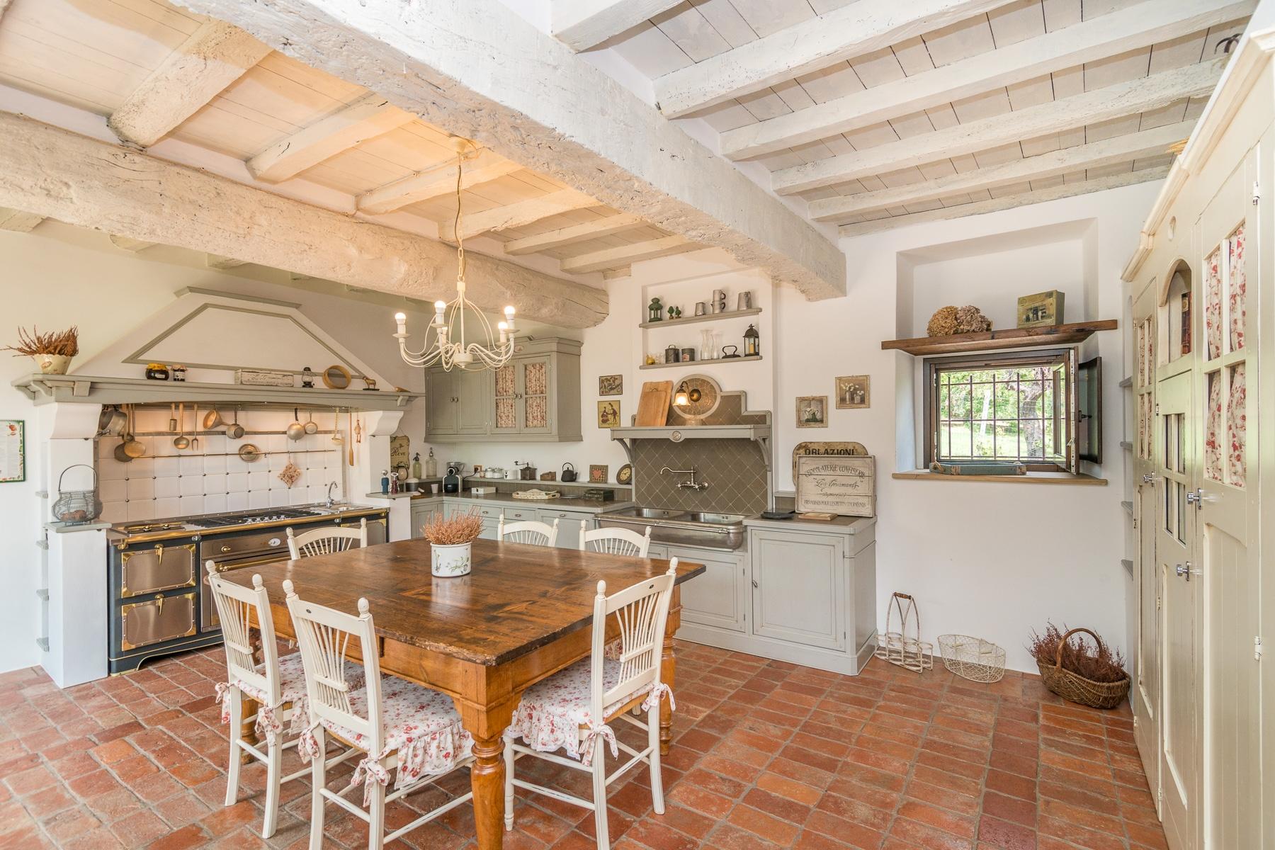 Casa indipendente in Vendita a Ziano Piacentino: 5 locali, 260 mq - Foto 8