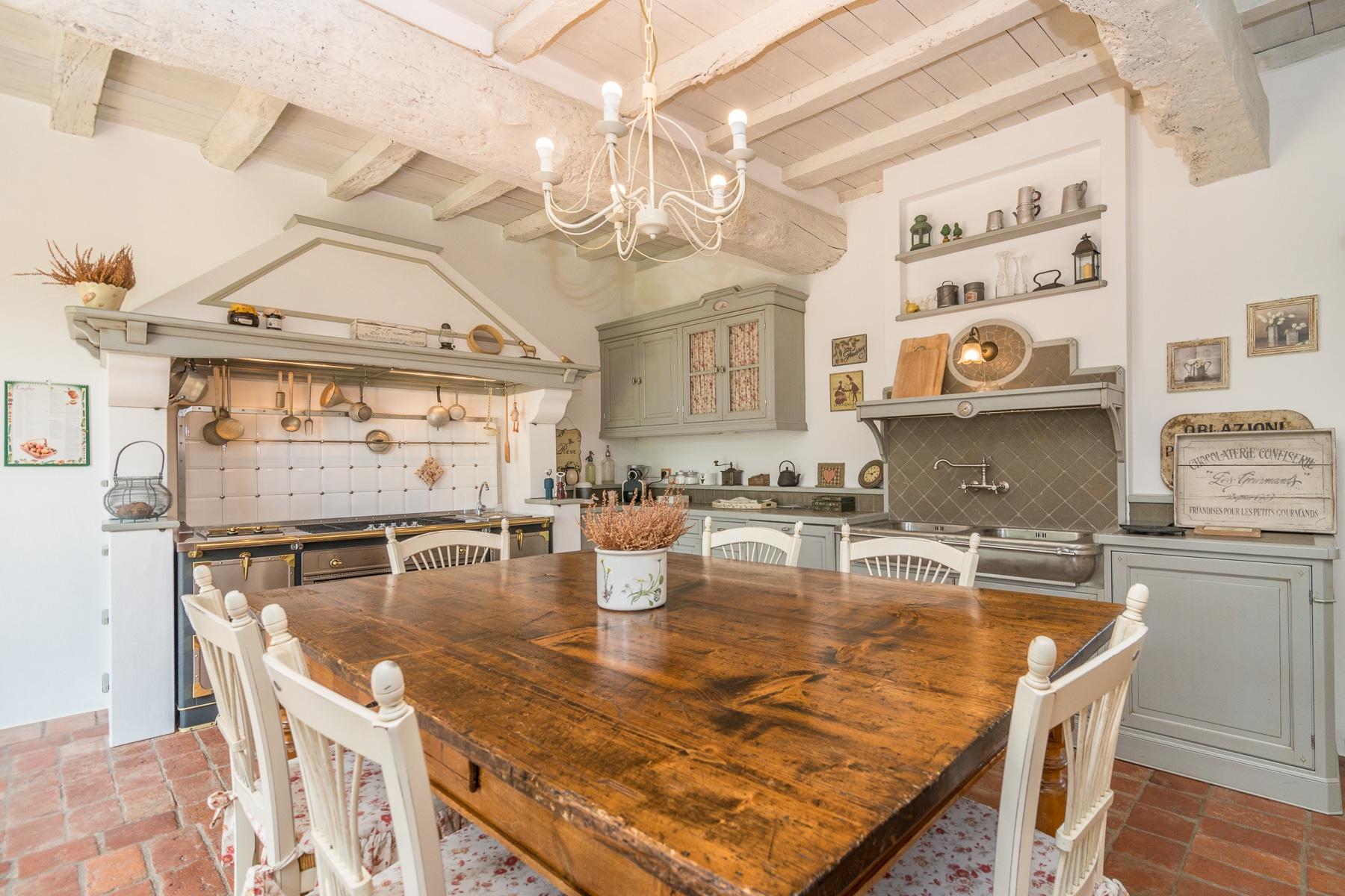 Casa indipendente in Vendita a Ziano Piacentino: 5 locali, 260 mq - Foto 9