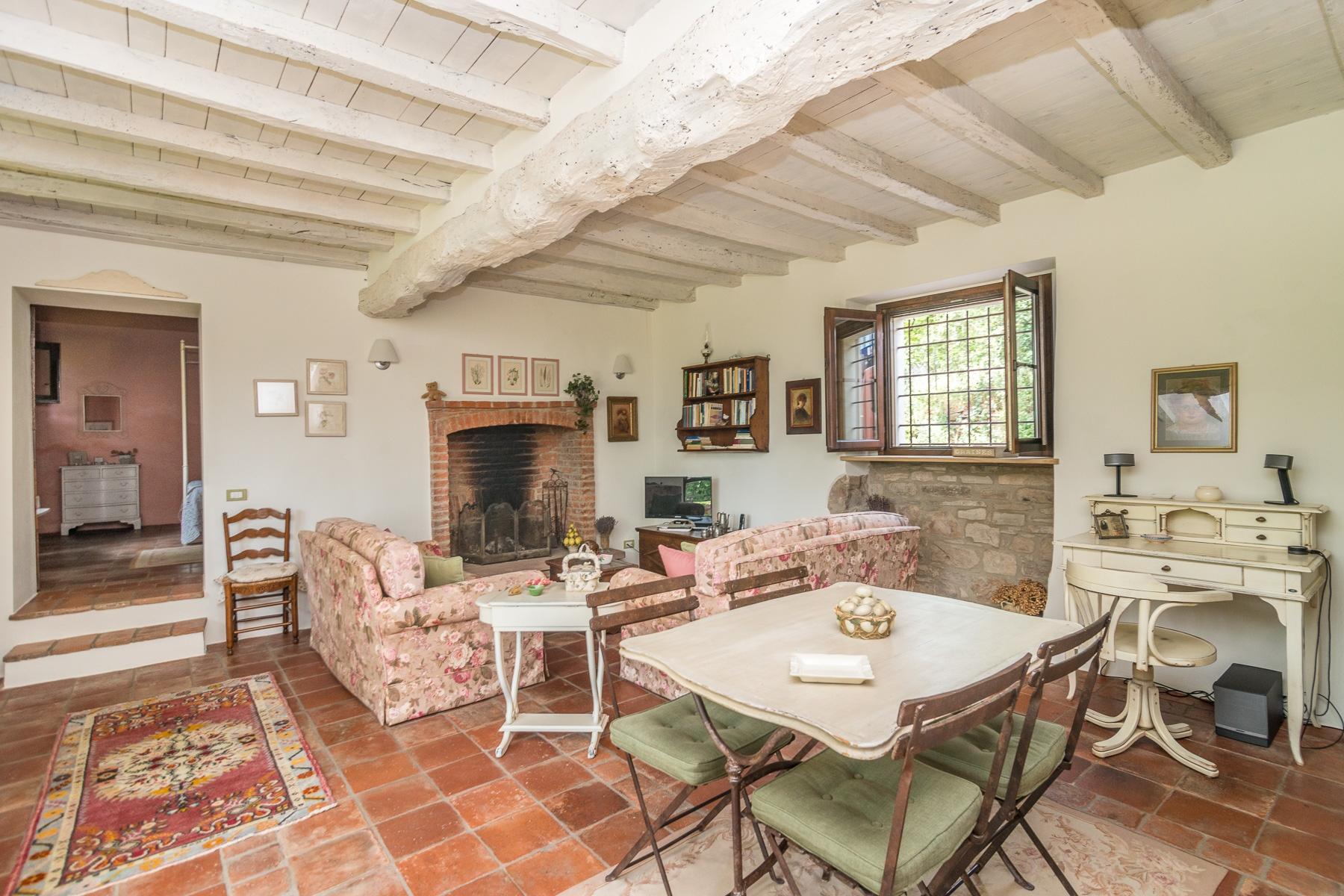 Casa indipendente in Vendita a Ziano Piacentino: 5 locali, 260 mq - Foto 11