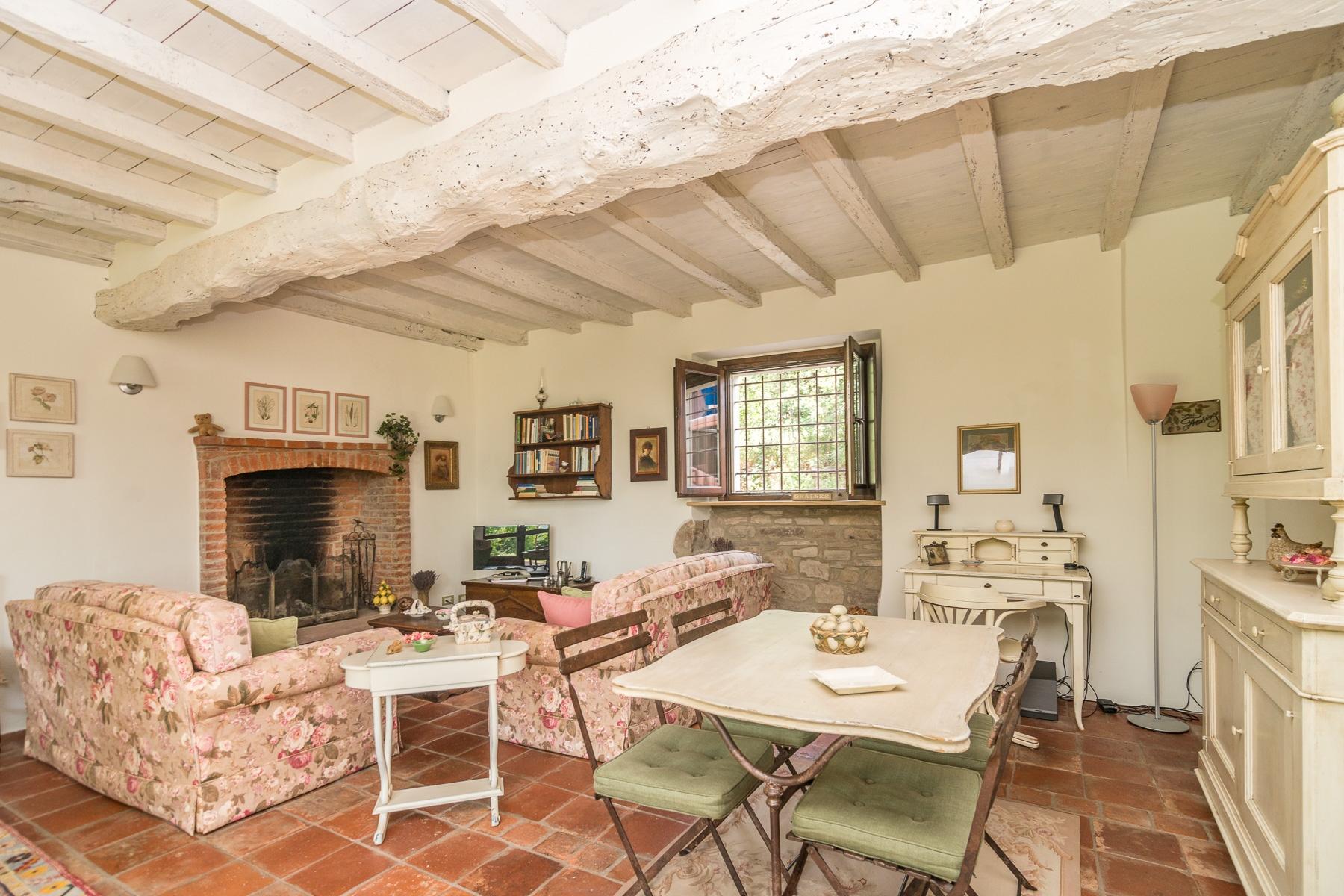 Casa indipendente in Vendita a Ziano Piacentino: 5 locali, 260 mq - Foto 12