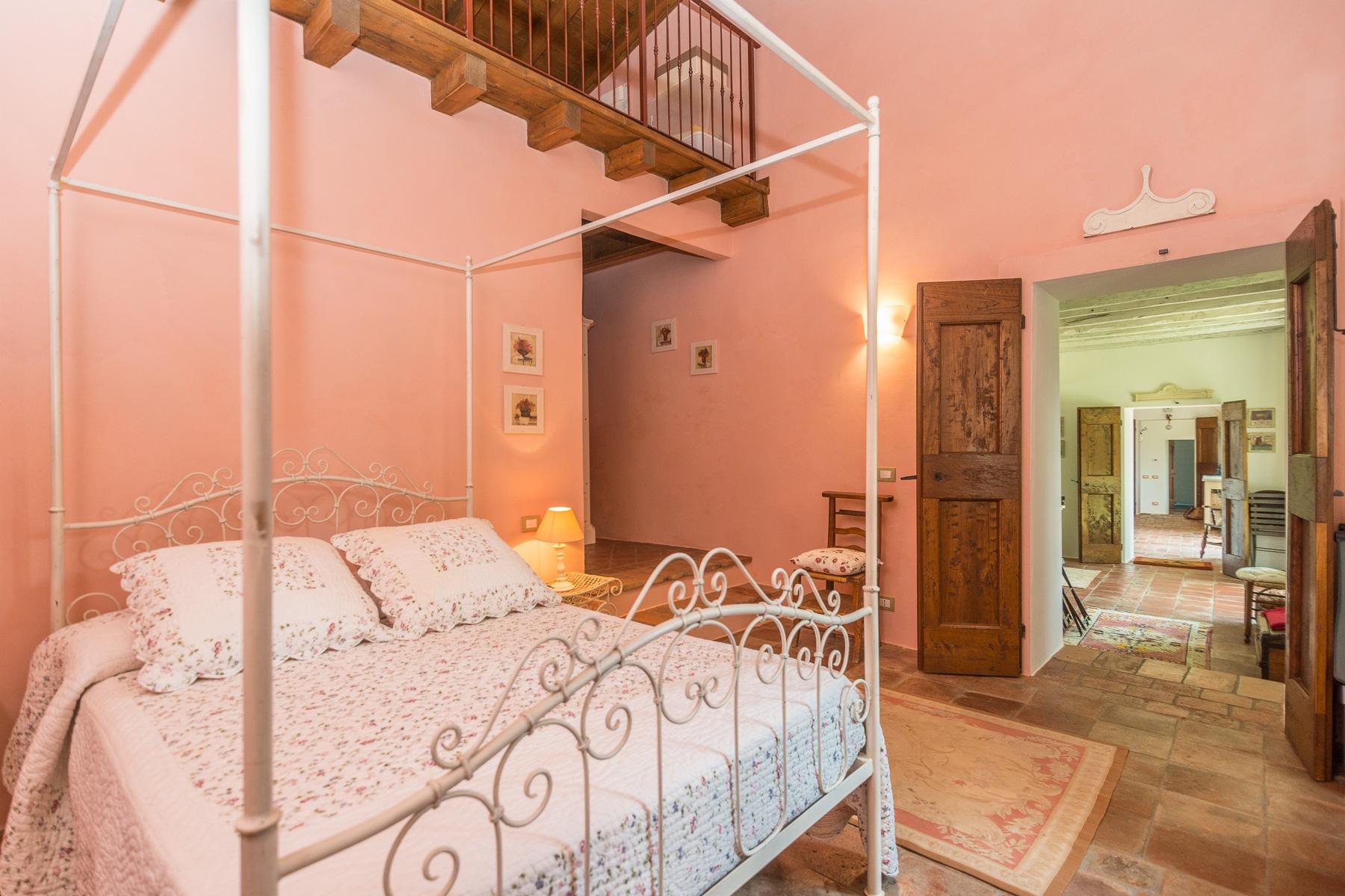 Casa indipendente in Vendita a Ziano Piacentino: 5 locali, 260 mq - Foto 14