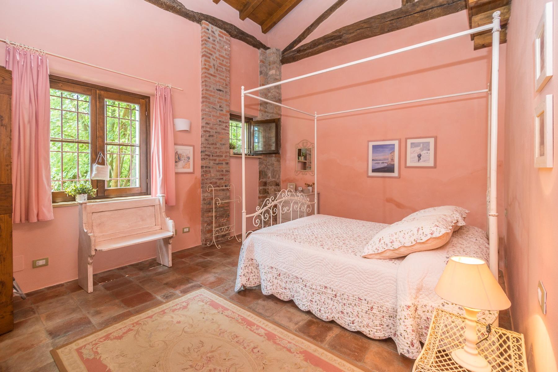 Casa indipendente in Vendita a Ziano Piacentino: 5 locali, 260 mq - Foto 13