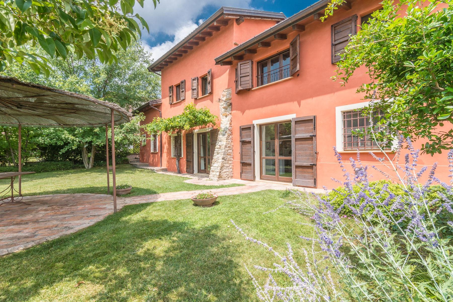 Casa indipendente in Vendita a Ziano Piacentino: 5 locali, 260 mq - Foto 5