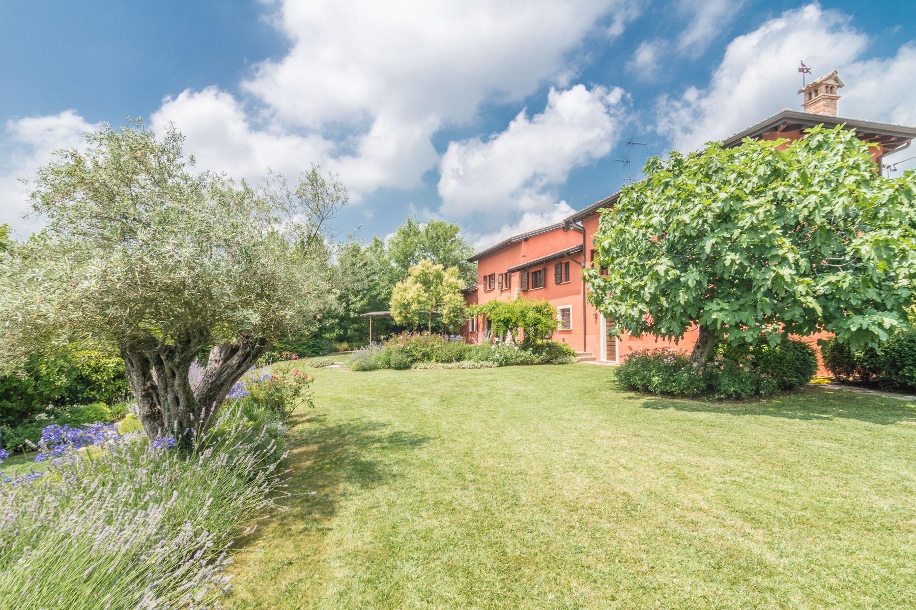 Casa indipendente in Vendita a Ziano Piacentino: 5 locali, 260 mq - Foto 29