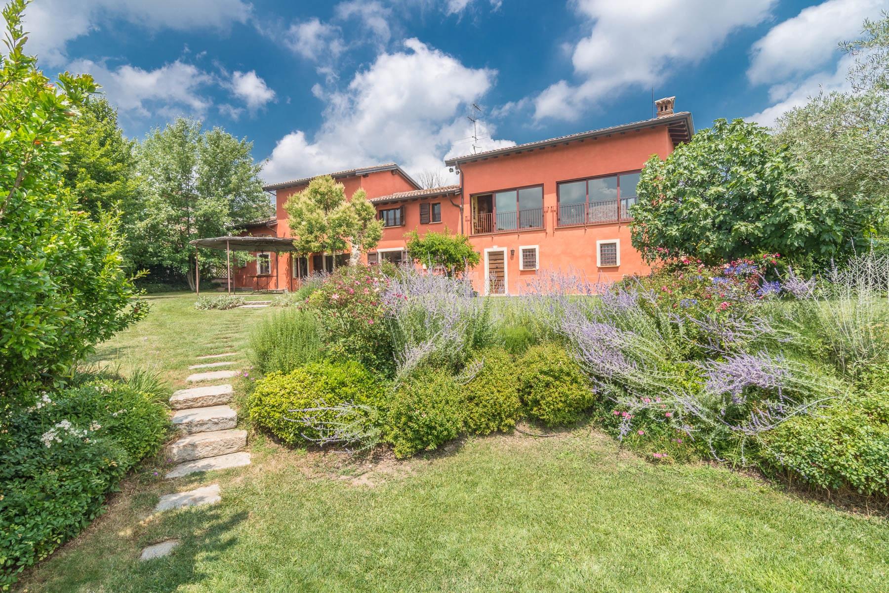 Casa indipendente in Vendita a Ziano Piacentino: 5 locali, 260 mq - Foto 2