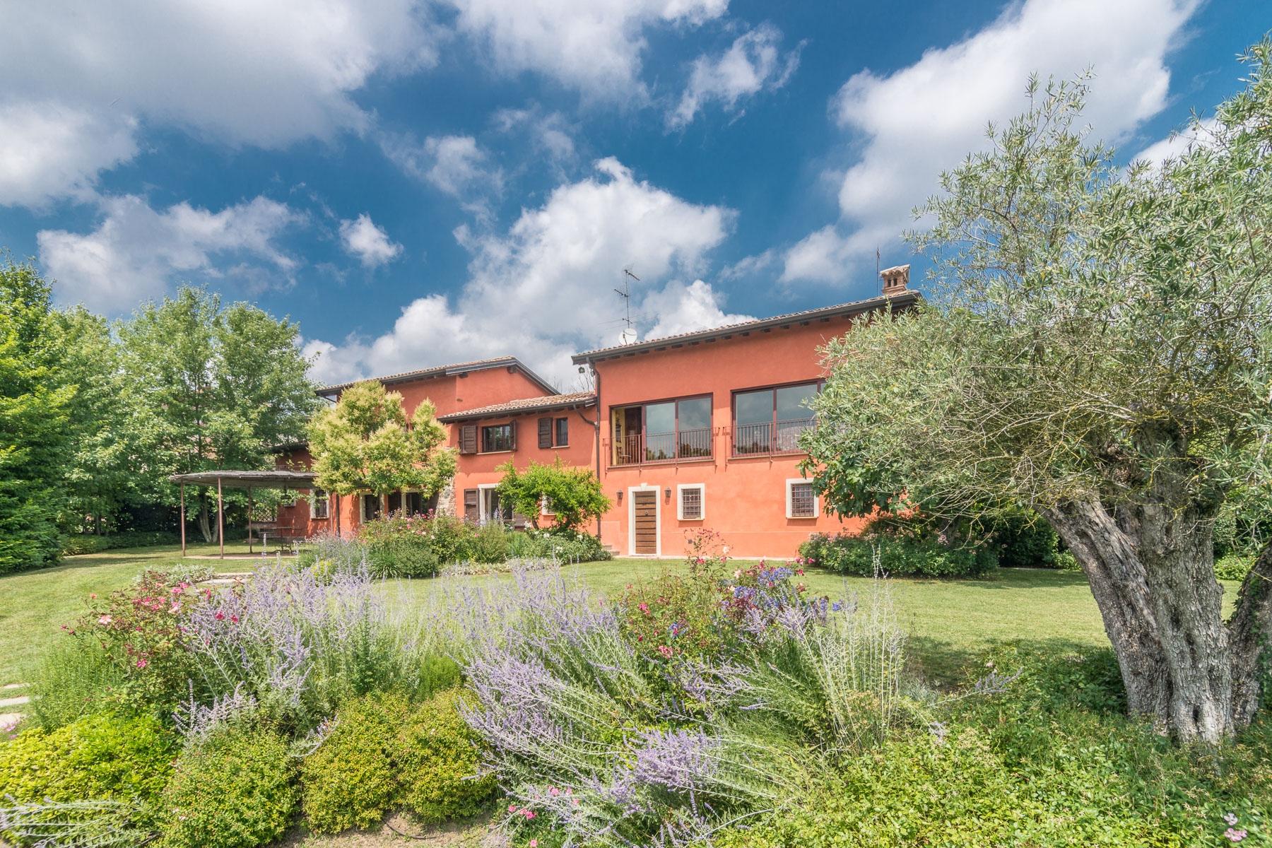 Casa indipendente in Vendita a Ziano Piacentino: 5 locali, 260 mq - Foto 3