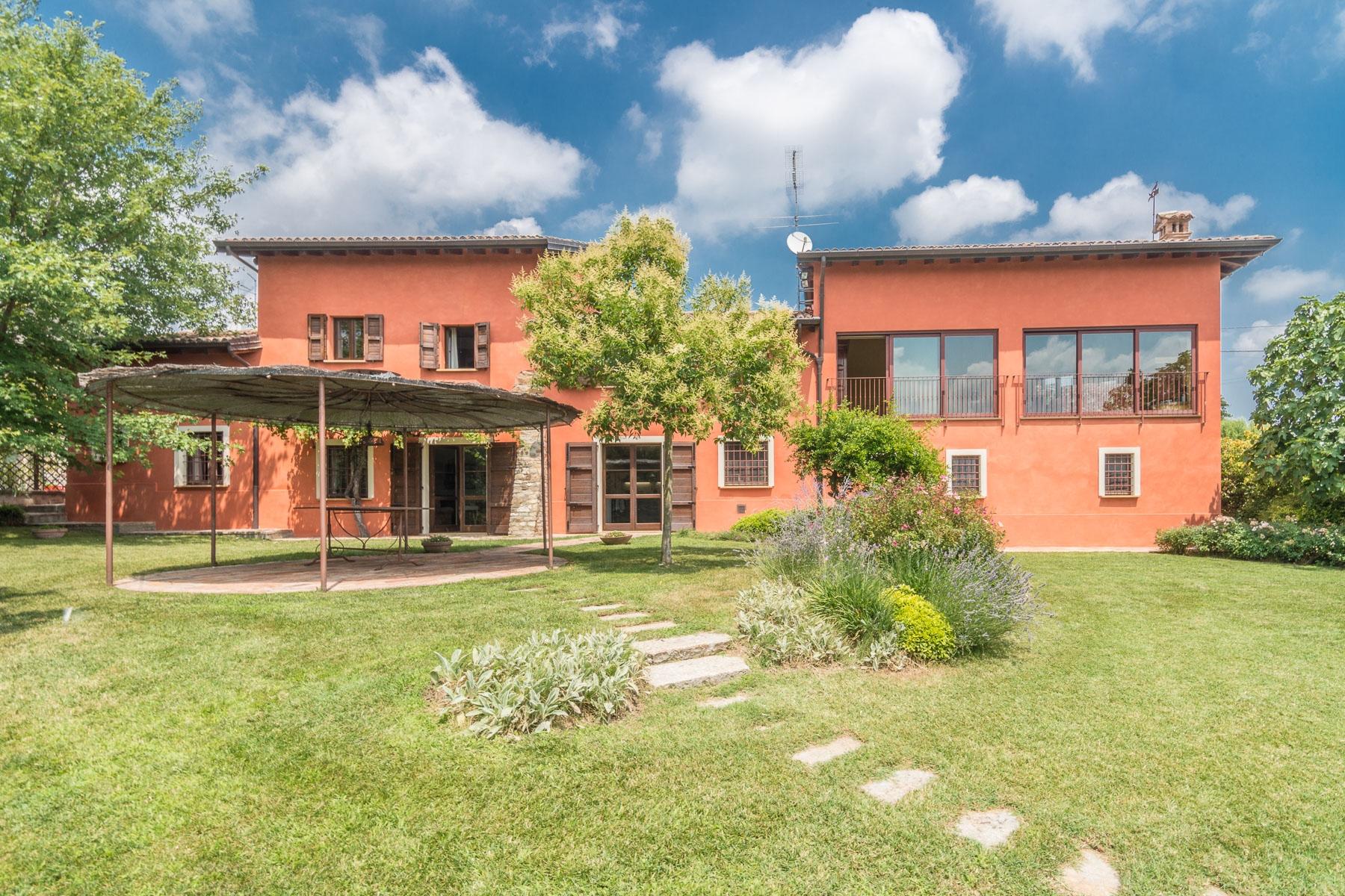 Casa indipendente in Vendita a Ziano Piacentino: 5 locali, 260 mq - Foto 30