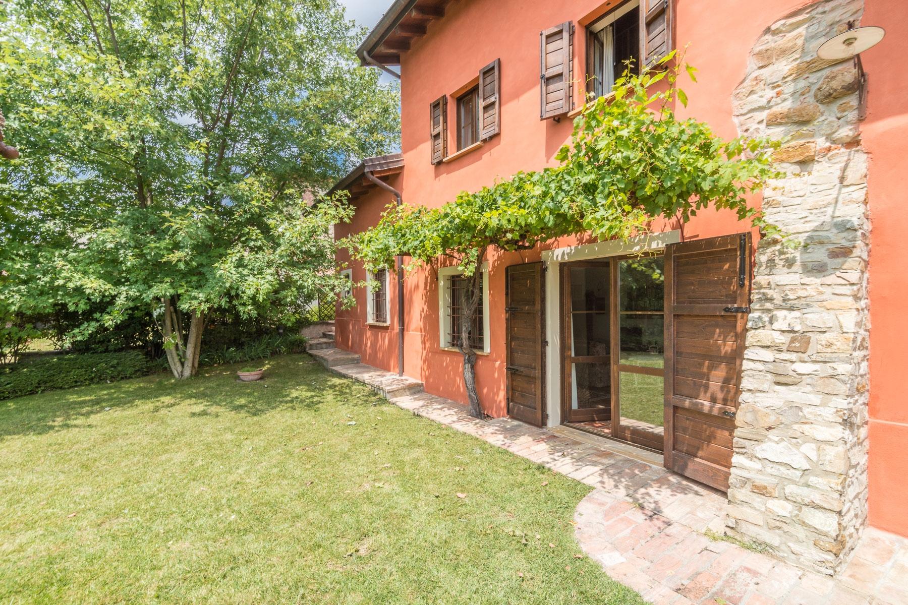 Casa indipendente in Vendita a Ziano Piacentino: 5 locali, 260 mq - Foto 4