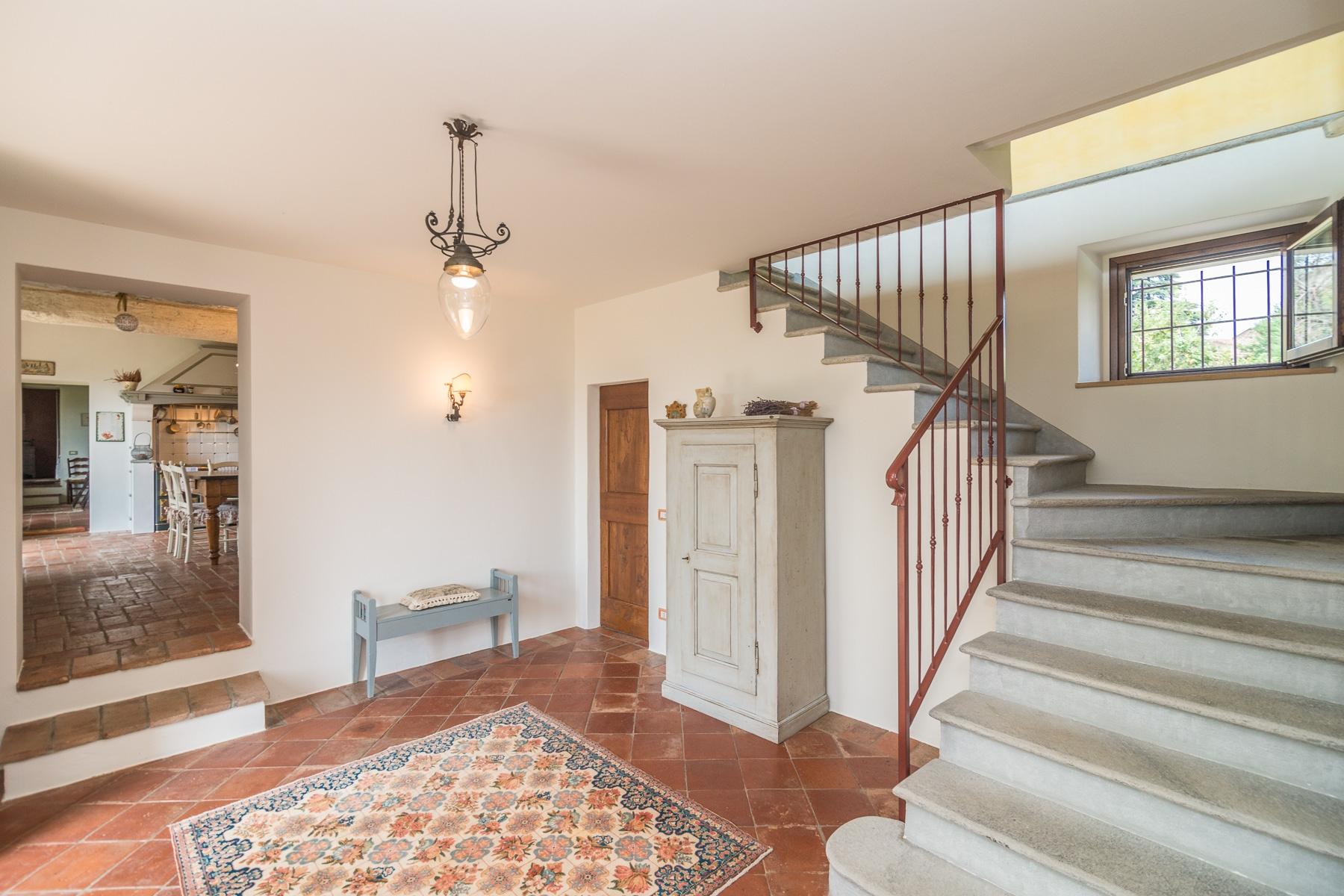 Casa indipendente in Vendita a Ziano Piacentino: 5 locali, 260 mq - Foto 7