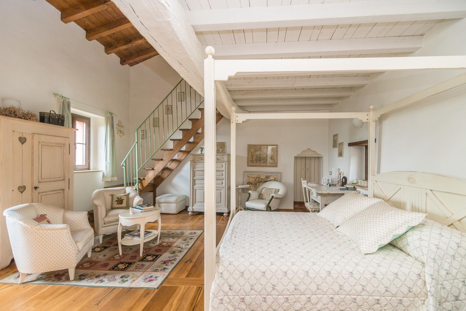 Casa indipendente in Vendita a Ziano Piacentino: 5 locali, 260 mq - Foto 24