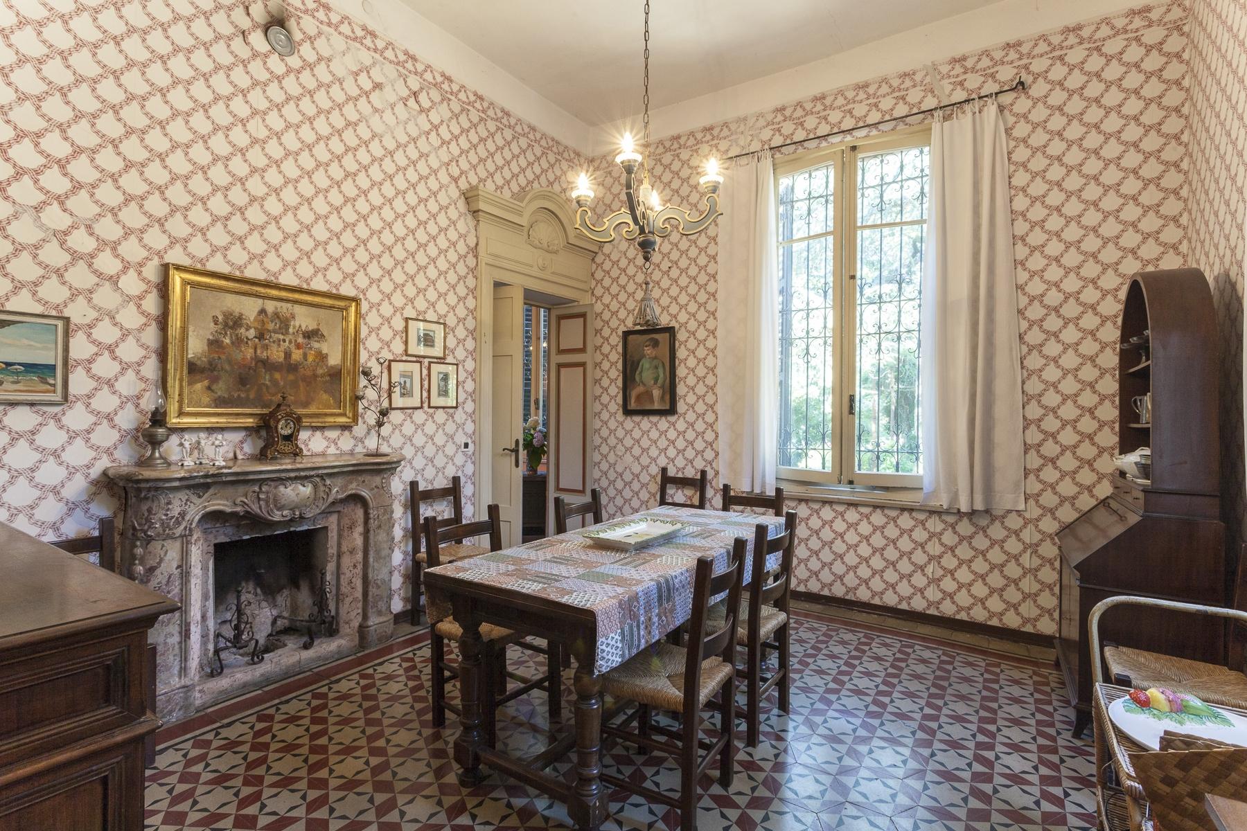 Villa in Vendita a Alessandria: 5 locali, 300 mq