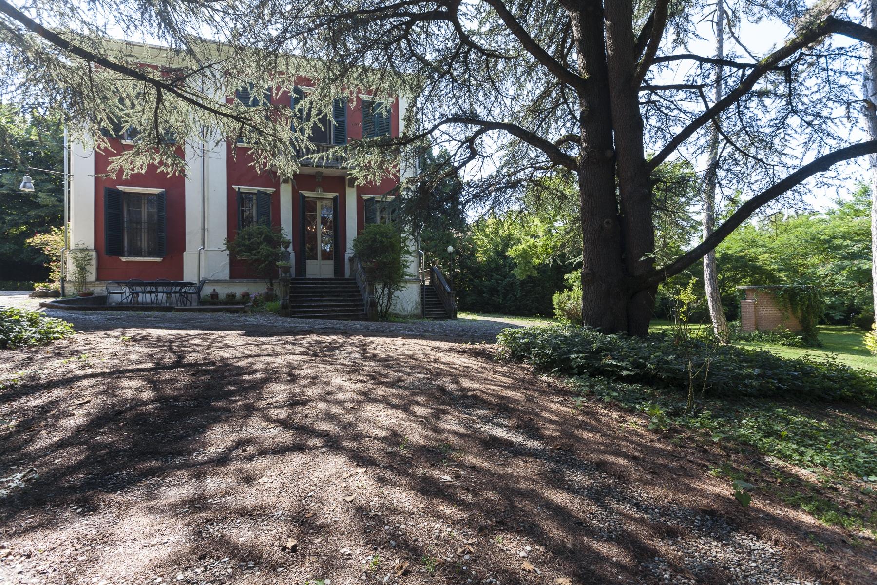 Villa in Vendita a Alessandria via venticella
