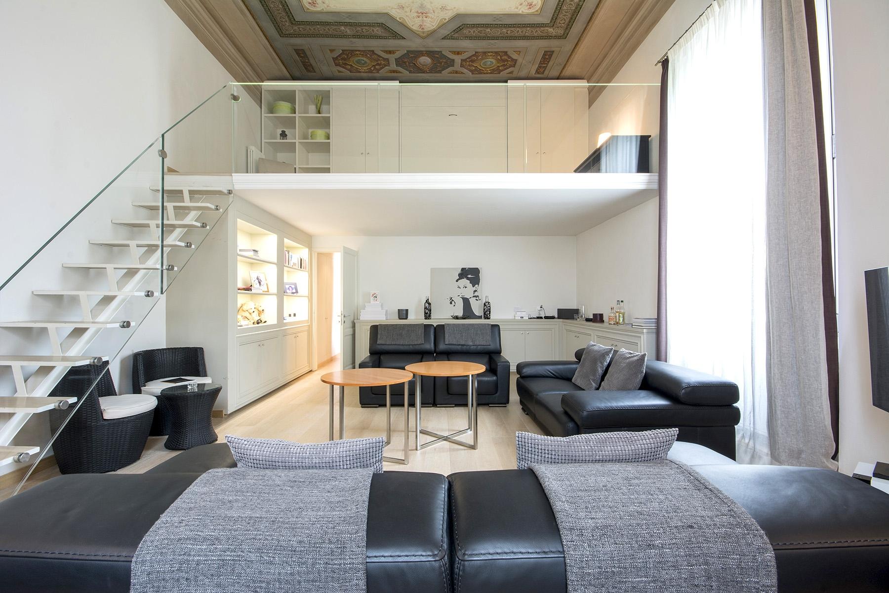 Appartamento in Vendita a Firenze via della chiesa