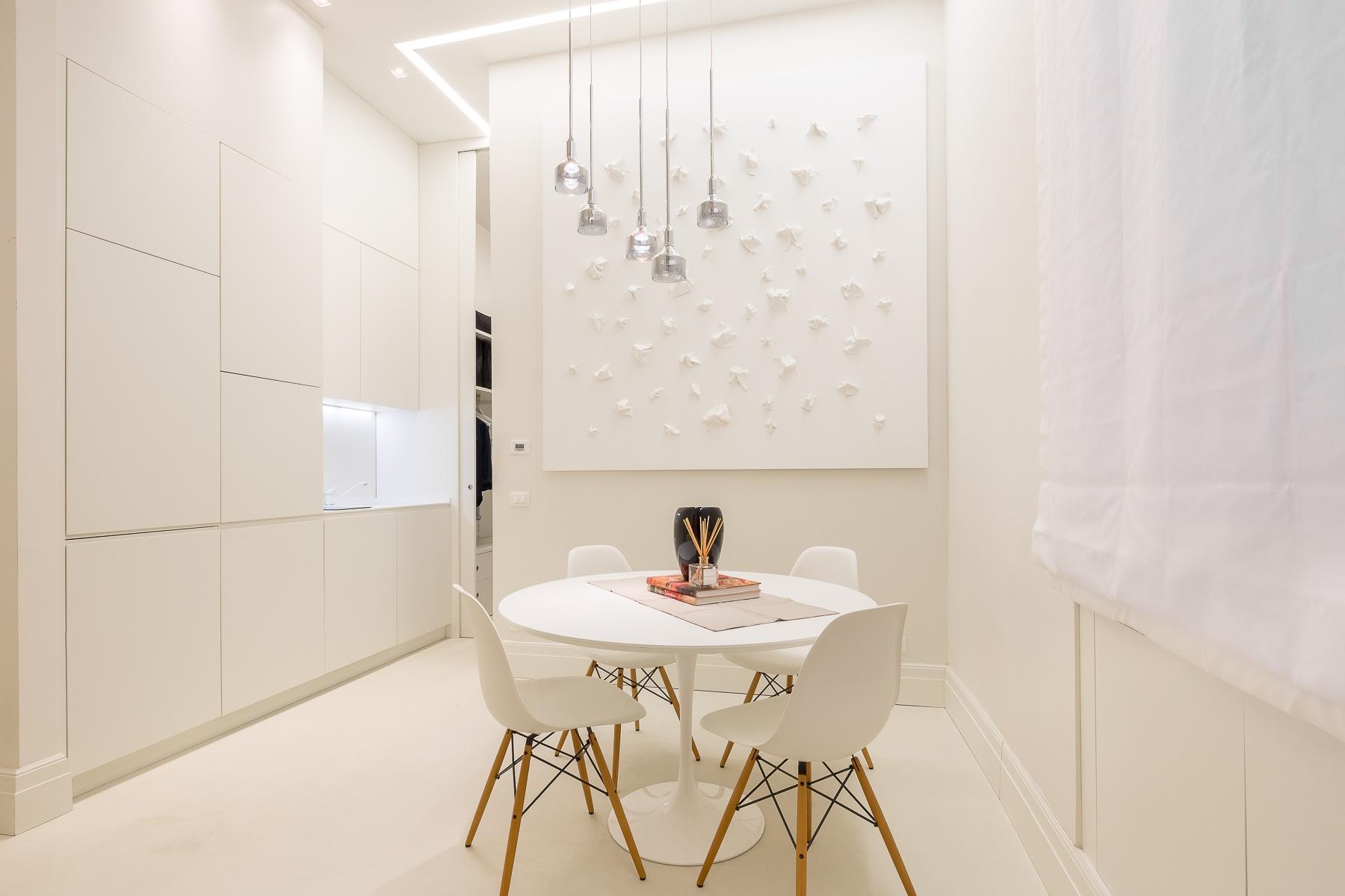 Appartamento in Affitto a Milano: 3 locali, 95 mq - Foto 9