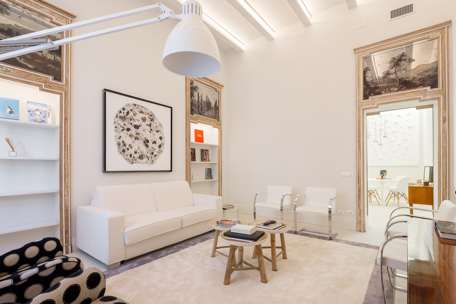 Appartamento in Affitto a Milano: 3 locali, 95 mq - Foto 3