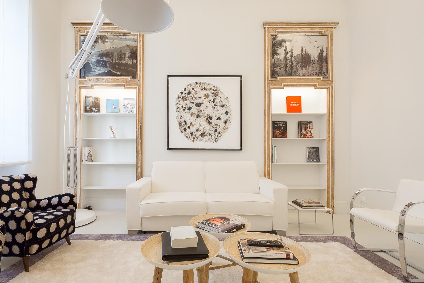 Appartamento in Affitto a Milano: 3 locali, 95 mq - Foto 5