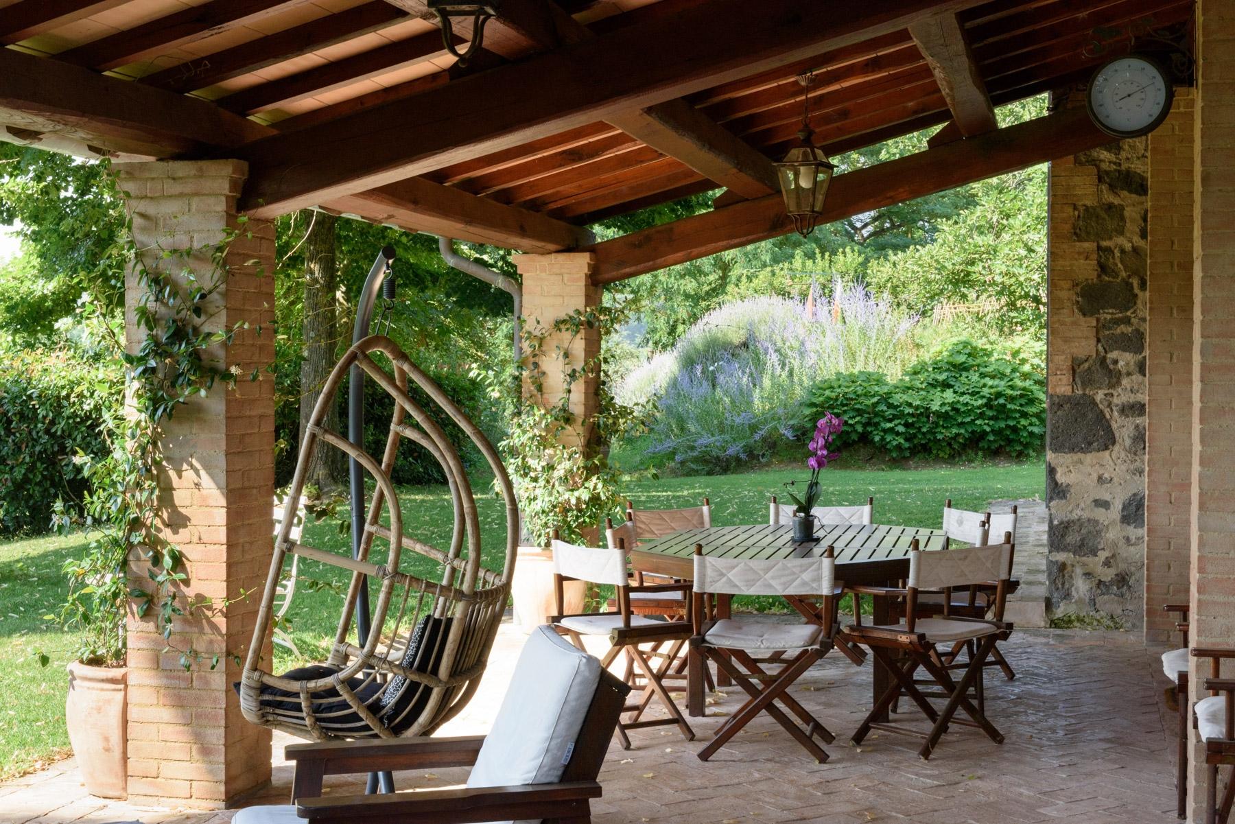 Casa indipendente in Vendita a Orvieto