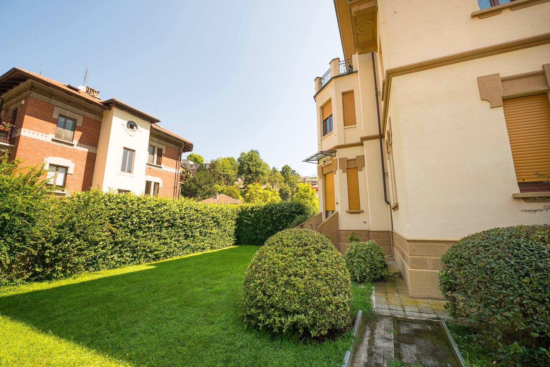 Villa in Vendita a Torino: 5 locali, 650 mq - Foto 2