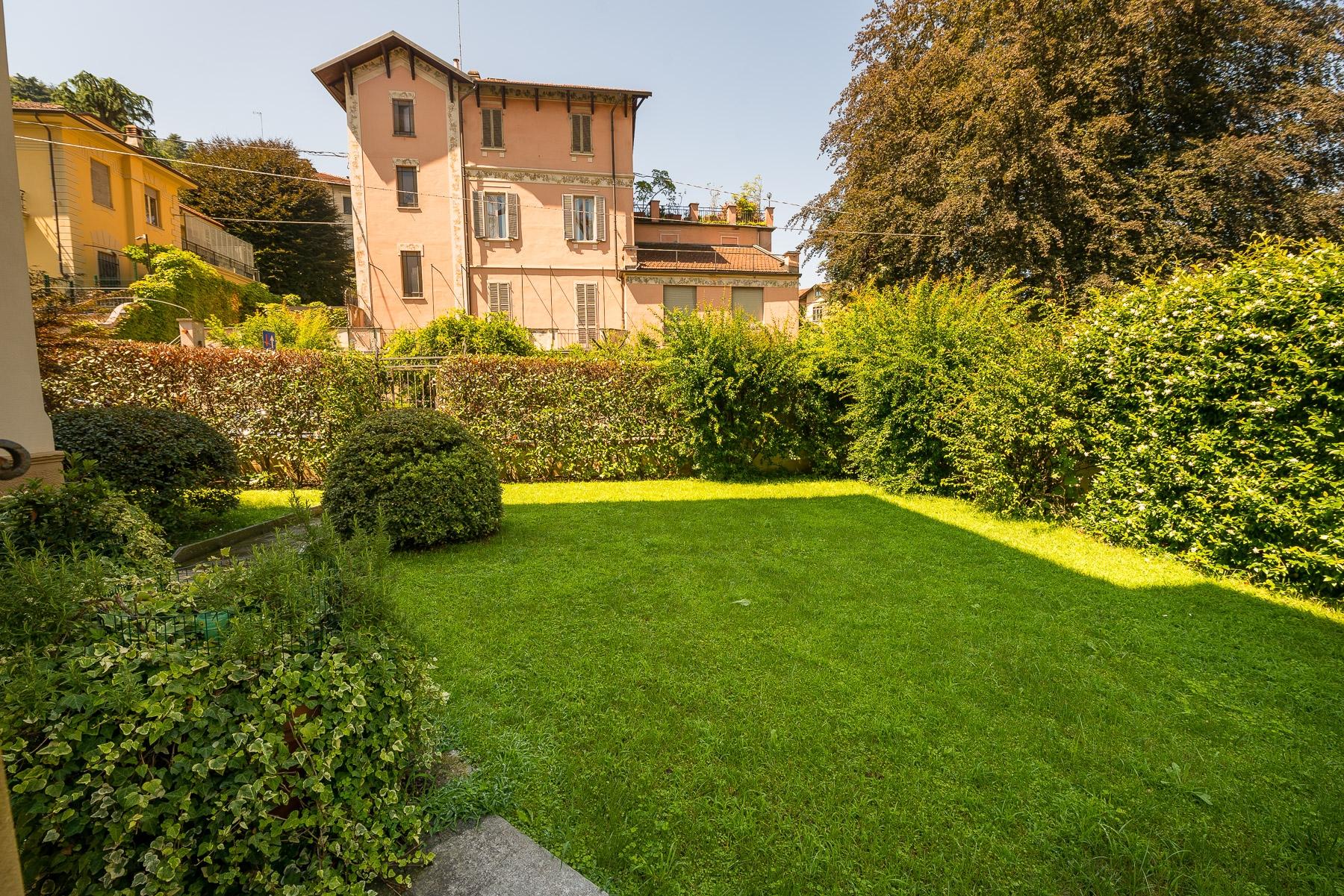 Villa in Vendita a Torino: 5 locali, 650 mq - Foto 4