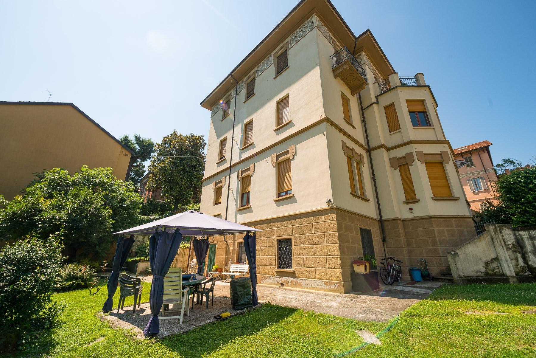 Villa in Vendita a Torino: 5 locali, 650 mq - Foto 9