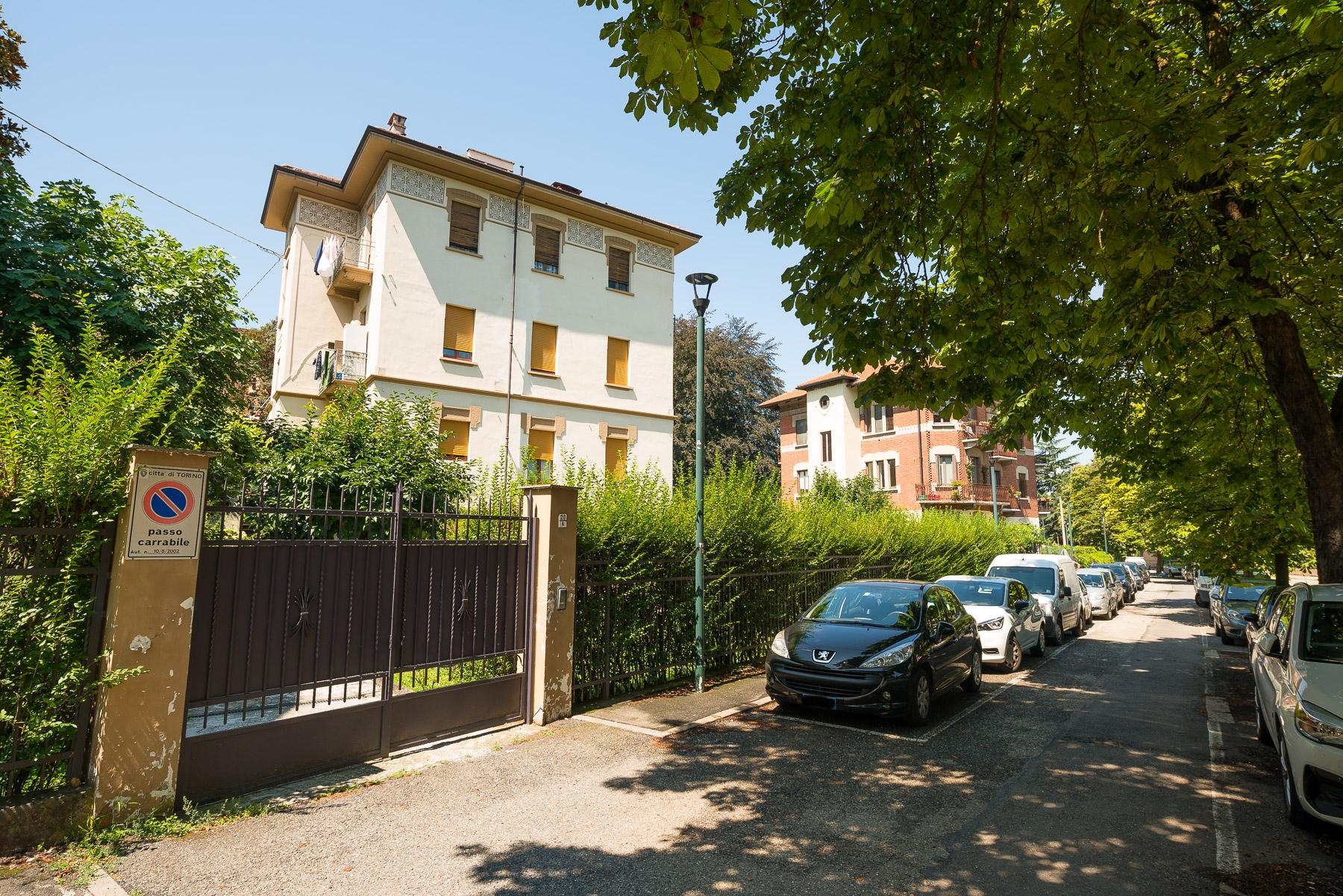 Villa in Vendita a Torino: 5 locali, 650 mq - Foto 13