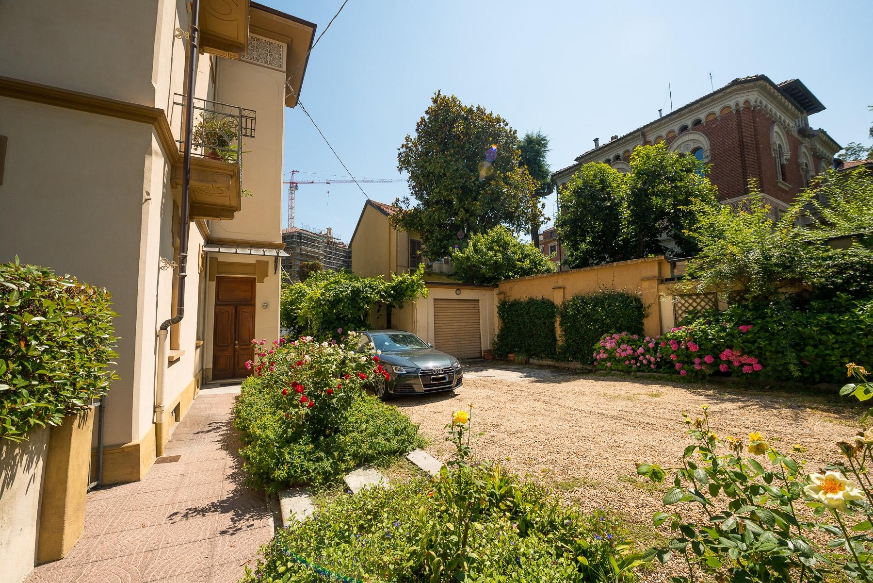 Villa in Vendita a Torino: 5 locali, 650 mq - Foto 20
