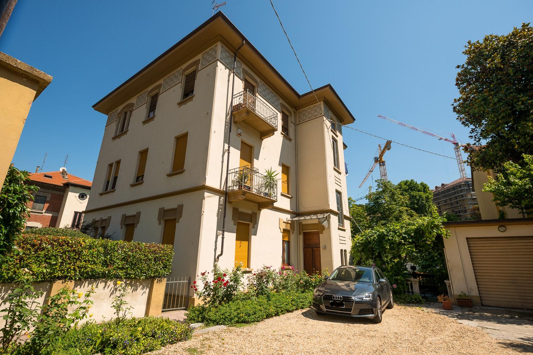 Villa in Vendita a Torino: 5 locali, 650 mq - Foto 14