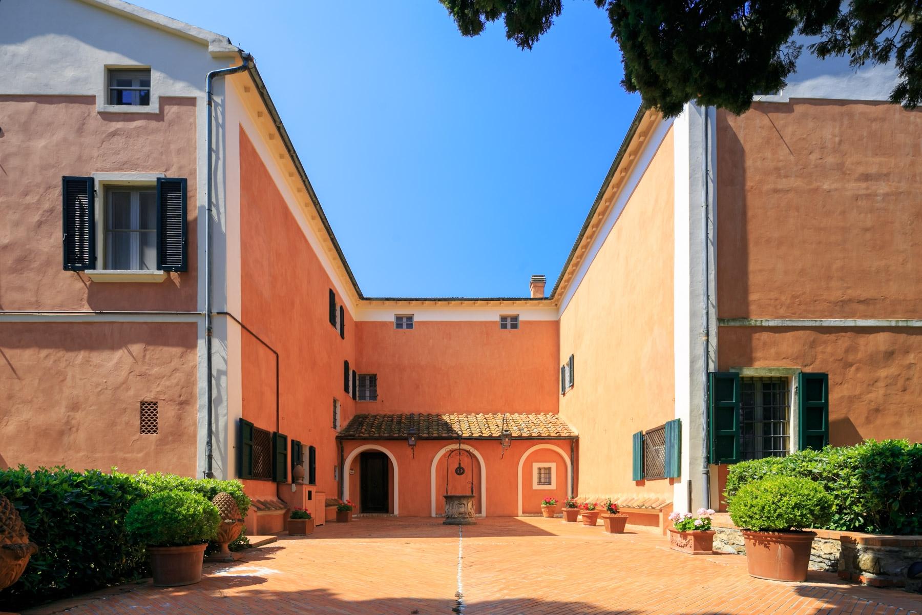 Villa in Vendita a Campiglia Marittima via dell'annunziata