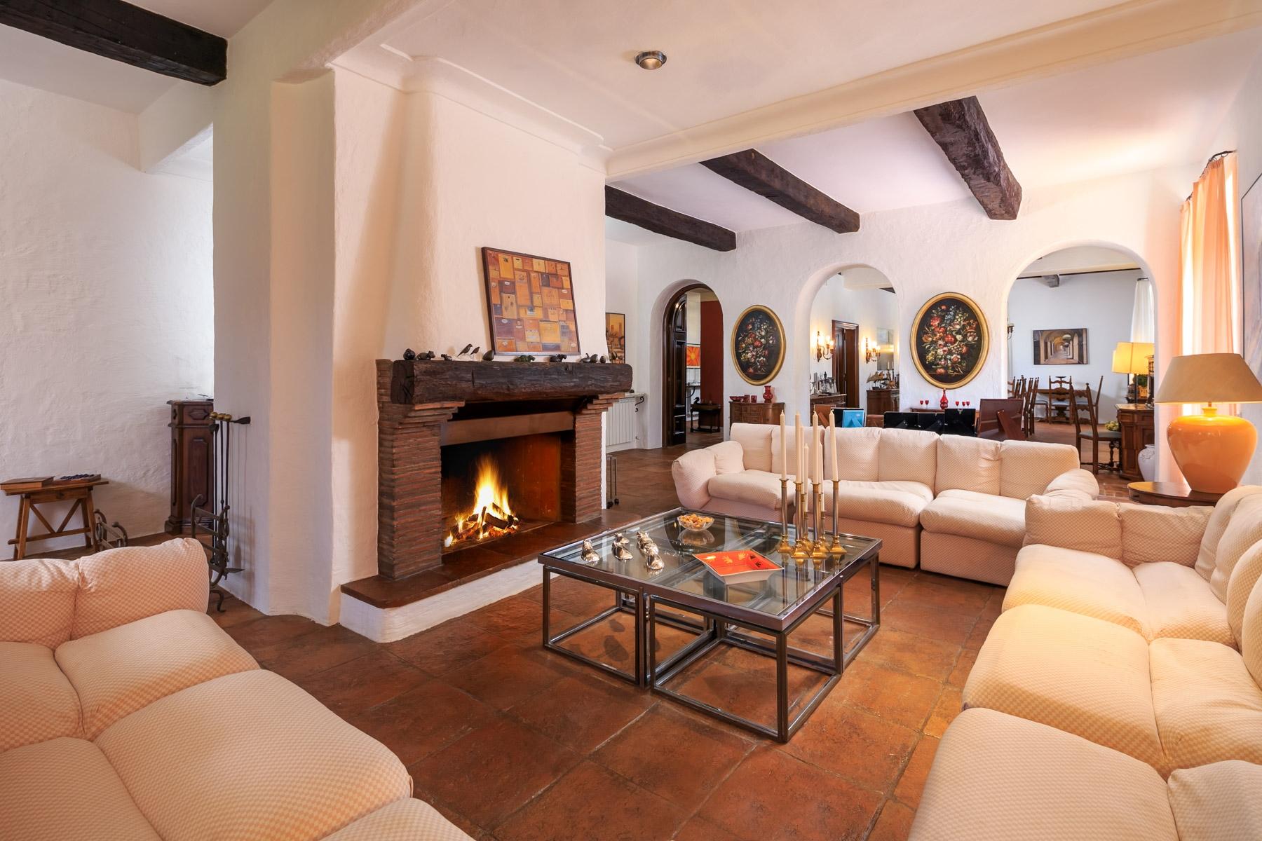 Villa in Vendita a Campiglia Marittima: 5 locali, 1100 mq - Foto 4