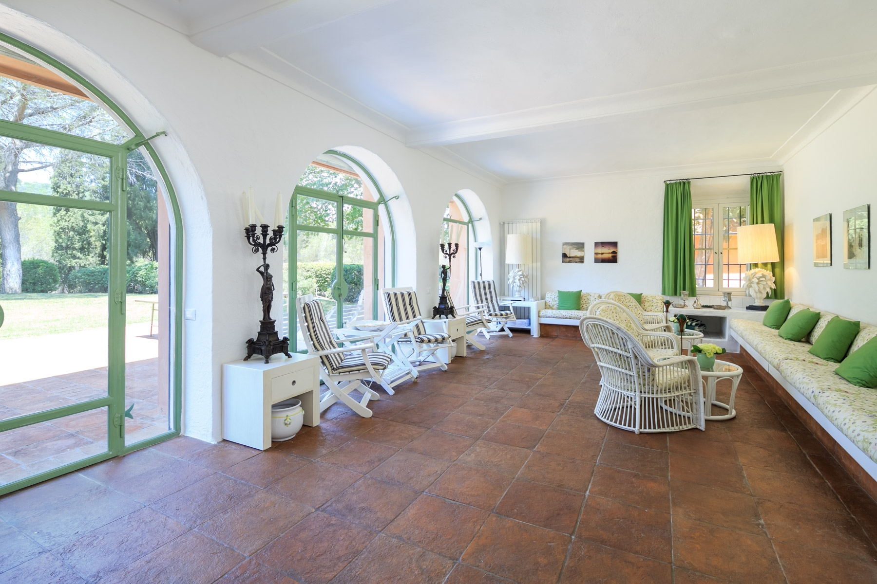 Villa in Vendita a Campiglia Marittima: 5 locali, 1100 mq - Foto 26