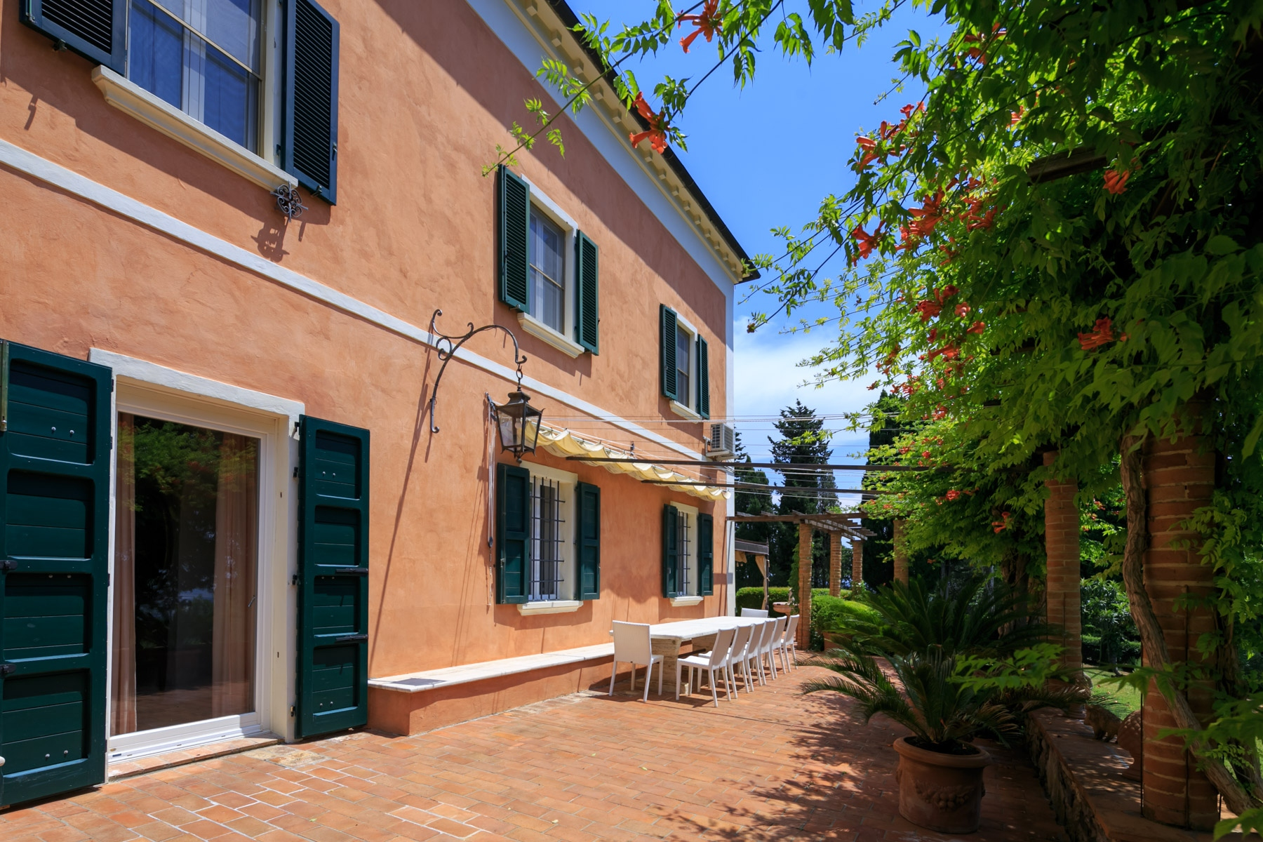 Villa in Vendita a Campiglia Marittima: 5 locali, 1100 mq - Foto 8