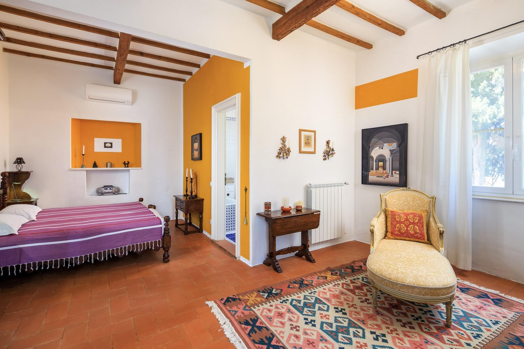 Villa in Vendita a Campiglia Marittima: 5 locali, 1100 mq - Foto 11