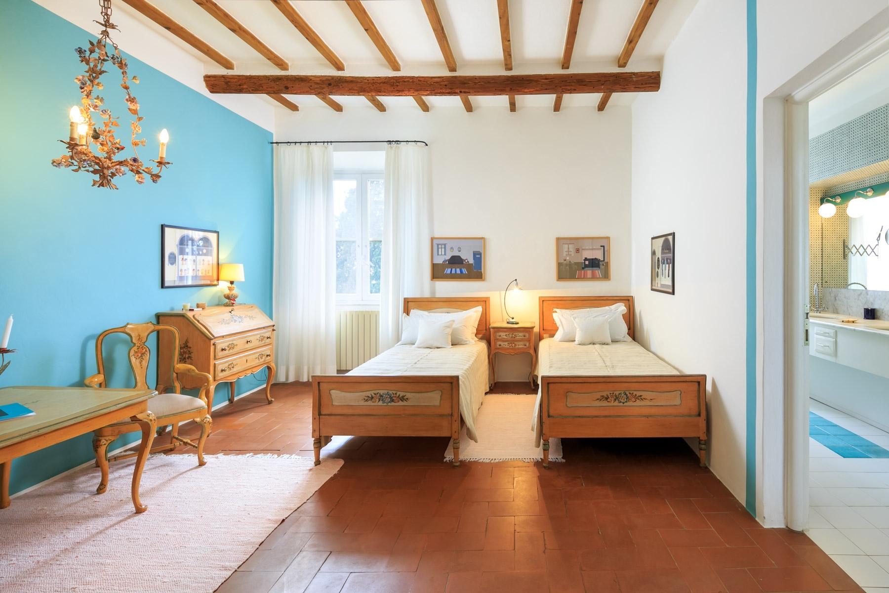 Villa in Vendita a Campiglia Marittima: 5 locali, 1100 mq - Foto 14