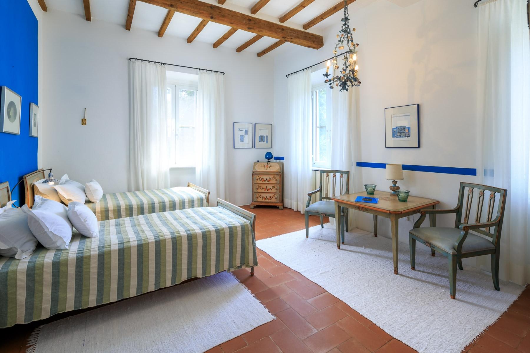 Villa in Vendita a Campiglia Marittima: 5 locali, 1100 mq - Foto 15