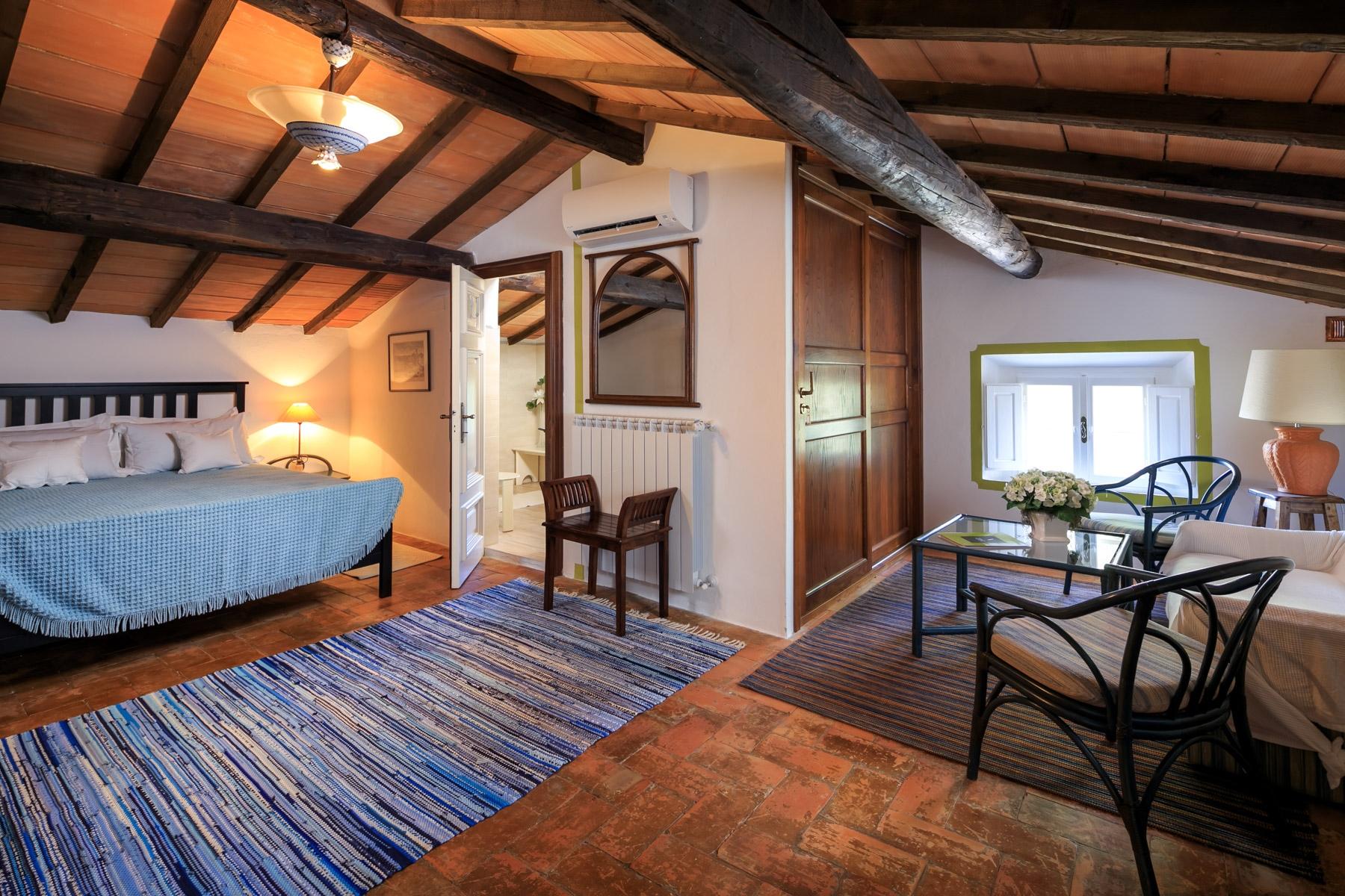 Villa in Vendita a Campiglia Marittima: 5 locali, 1100 mq - Foto 21