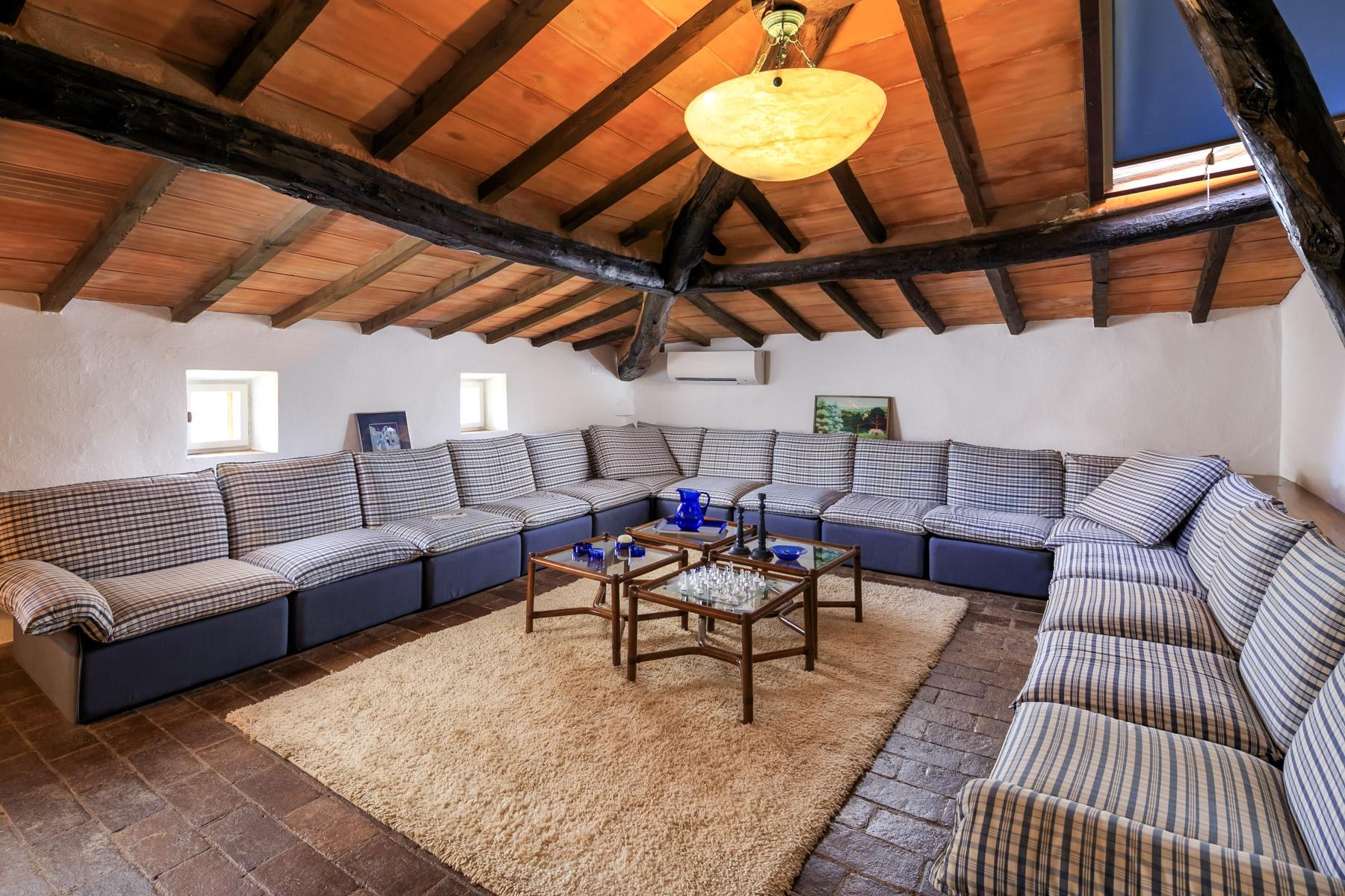 Villa in Vendita a Campiglia Marittima: 5 locali, 1100 mq - Foto 22