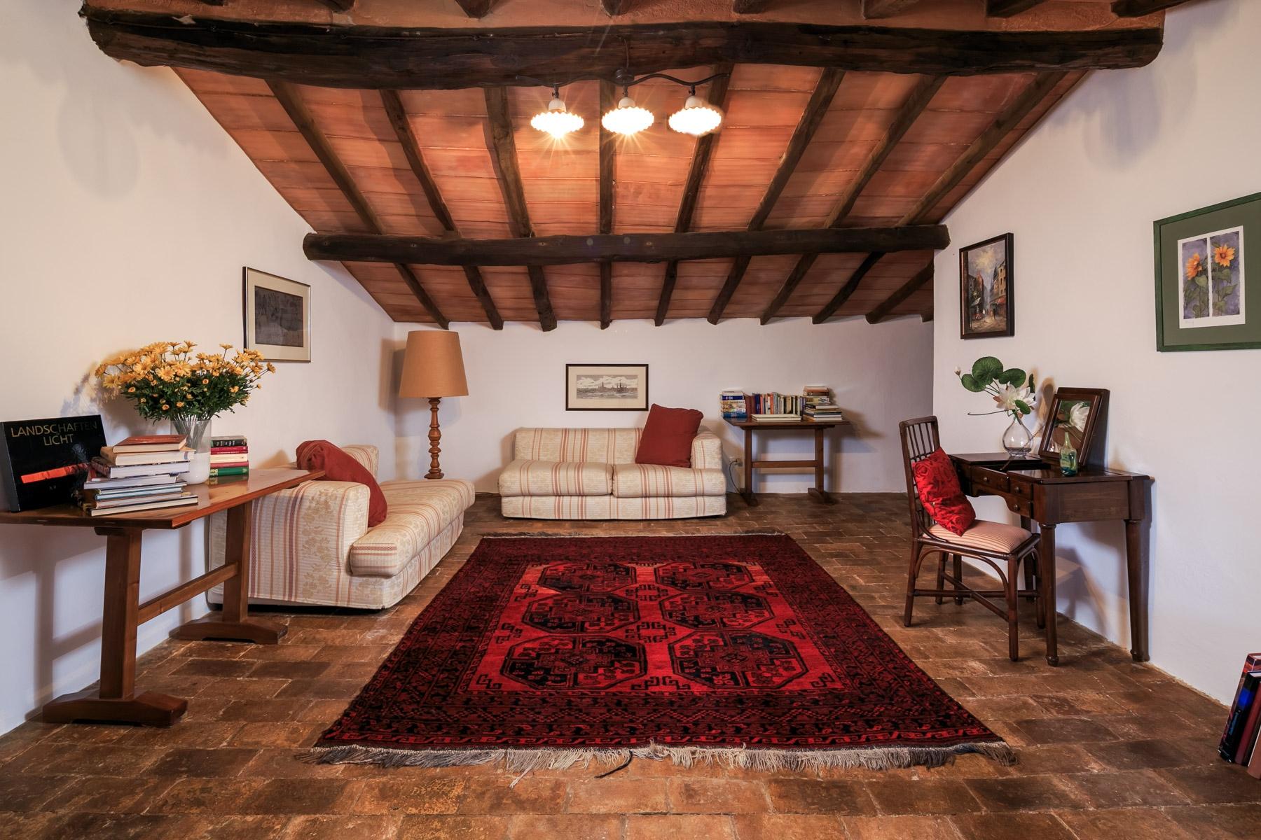 Villa in Vendita a Campiglia Marittima: 5 locali, 1100 mq - Foto 23