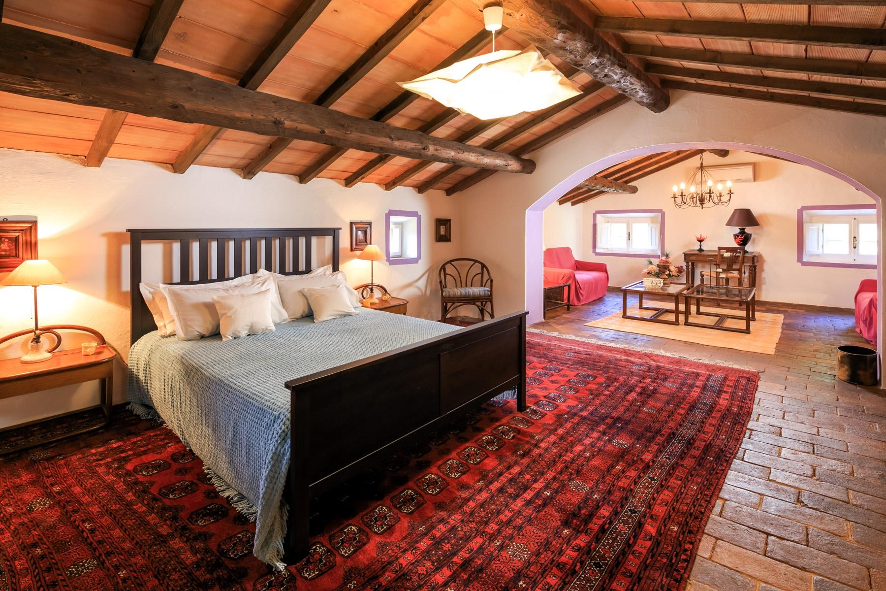Villa in Vendita a Campiglia Marittima: 5 locali, 1100 mq - Foto 24
