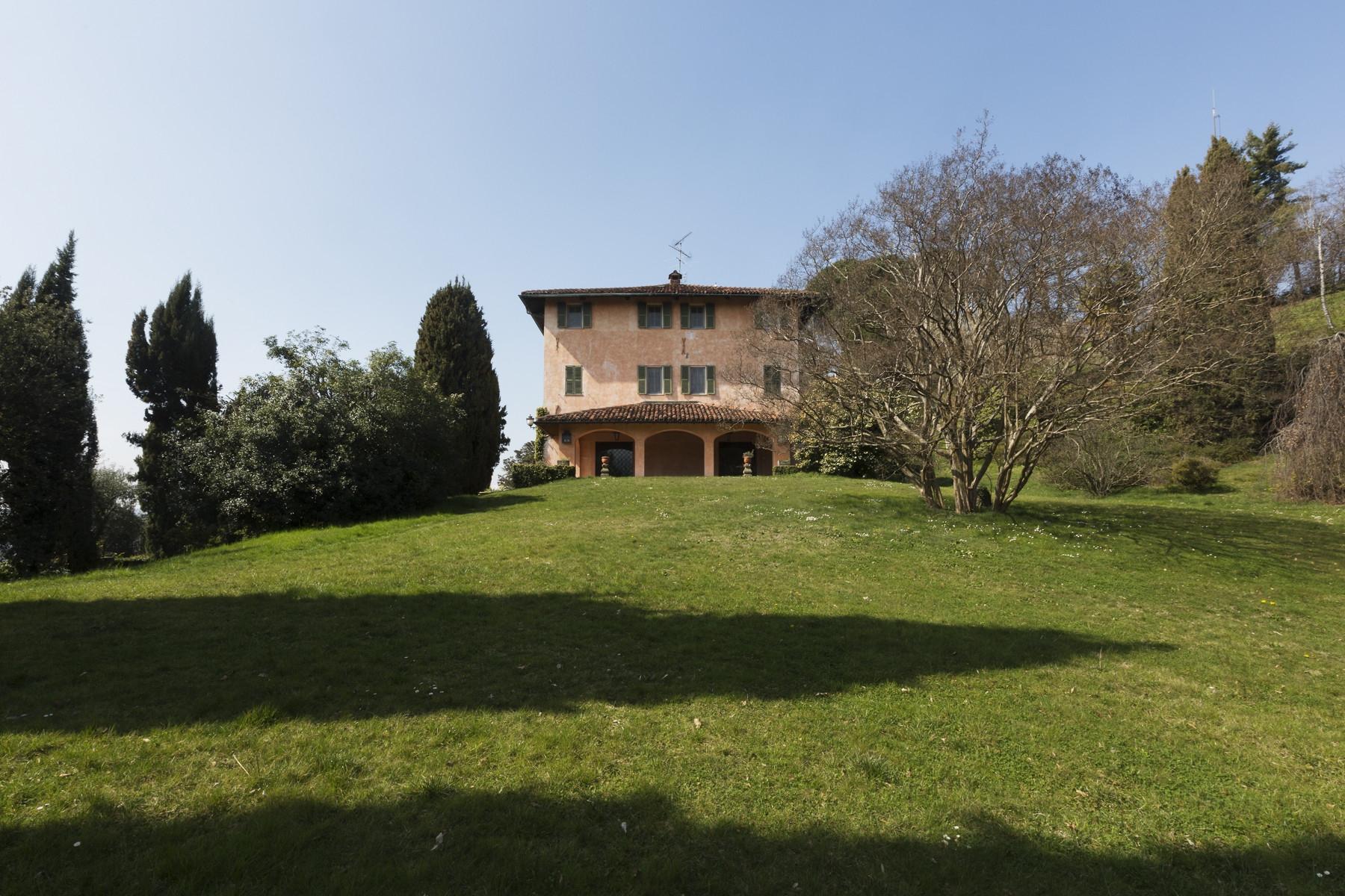 Villa in Vendita a Biella: 5 locali, 2500 mq - Foto 22
