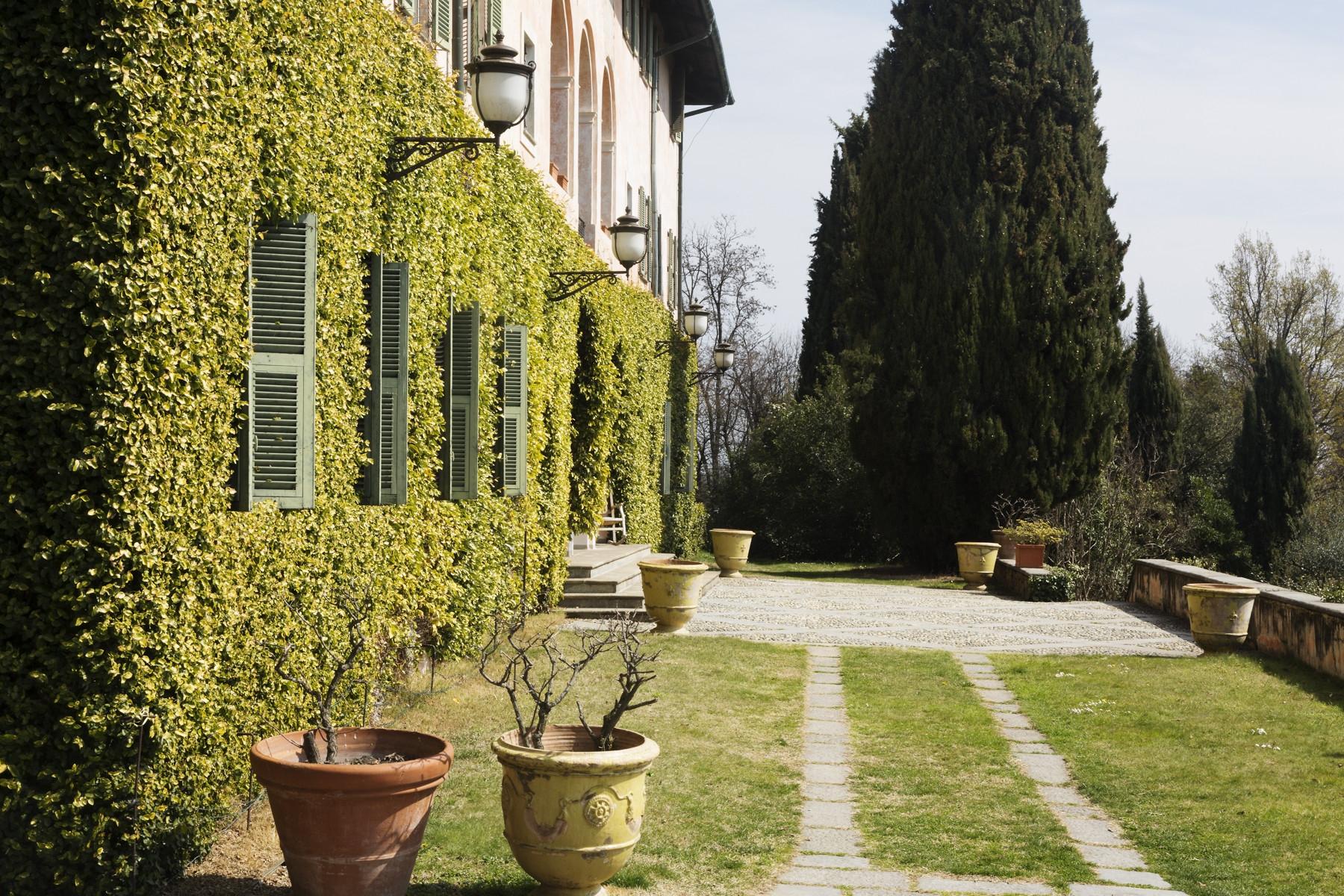 Villa in Vendita a Biella: 5 locali, 2500 mq - Foto 5