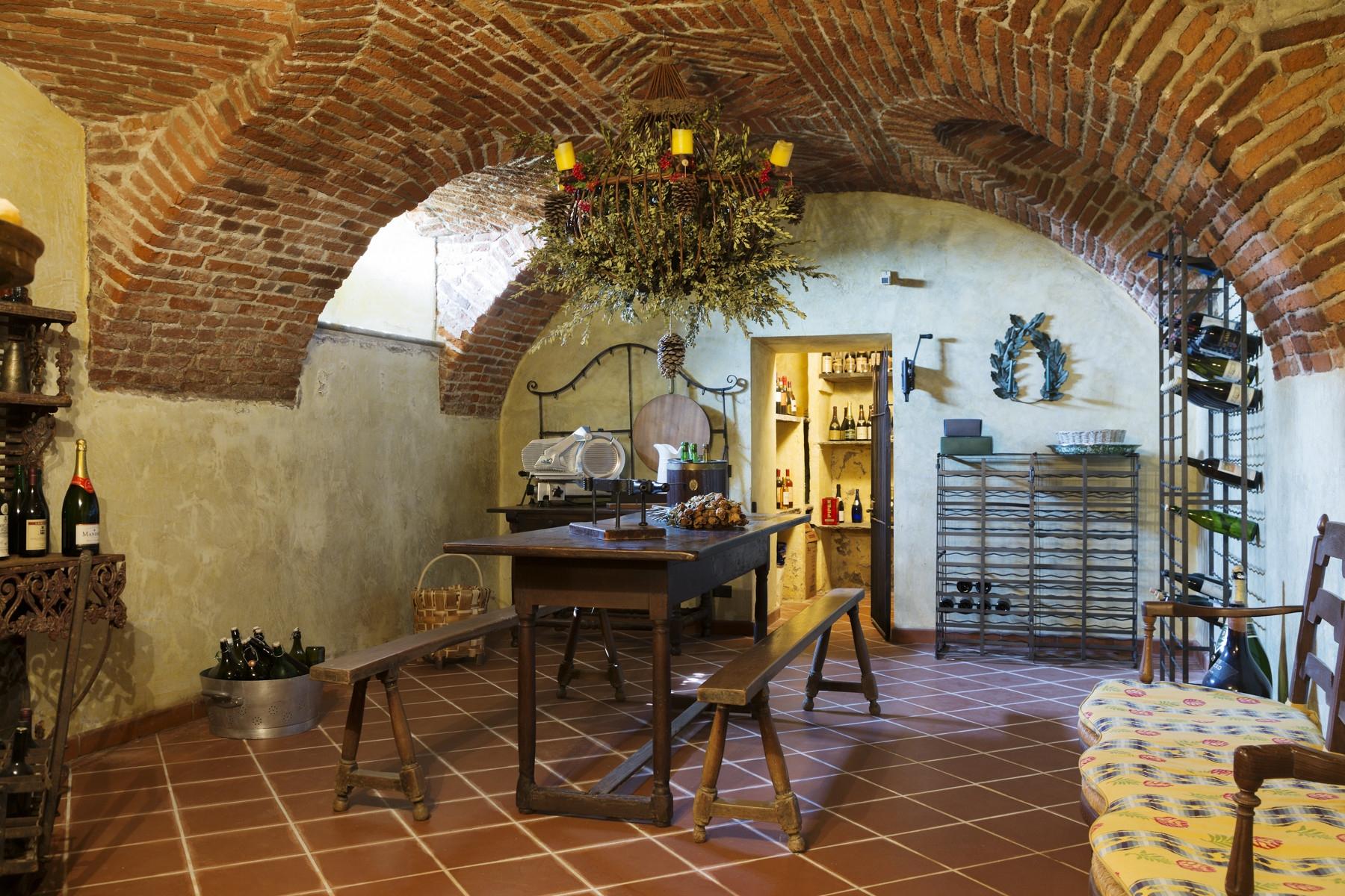 Villa in Vendita a Biella: 5 locali, 2500 mq - Foto 20