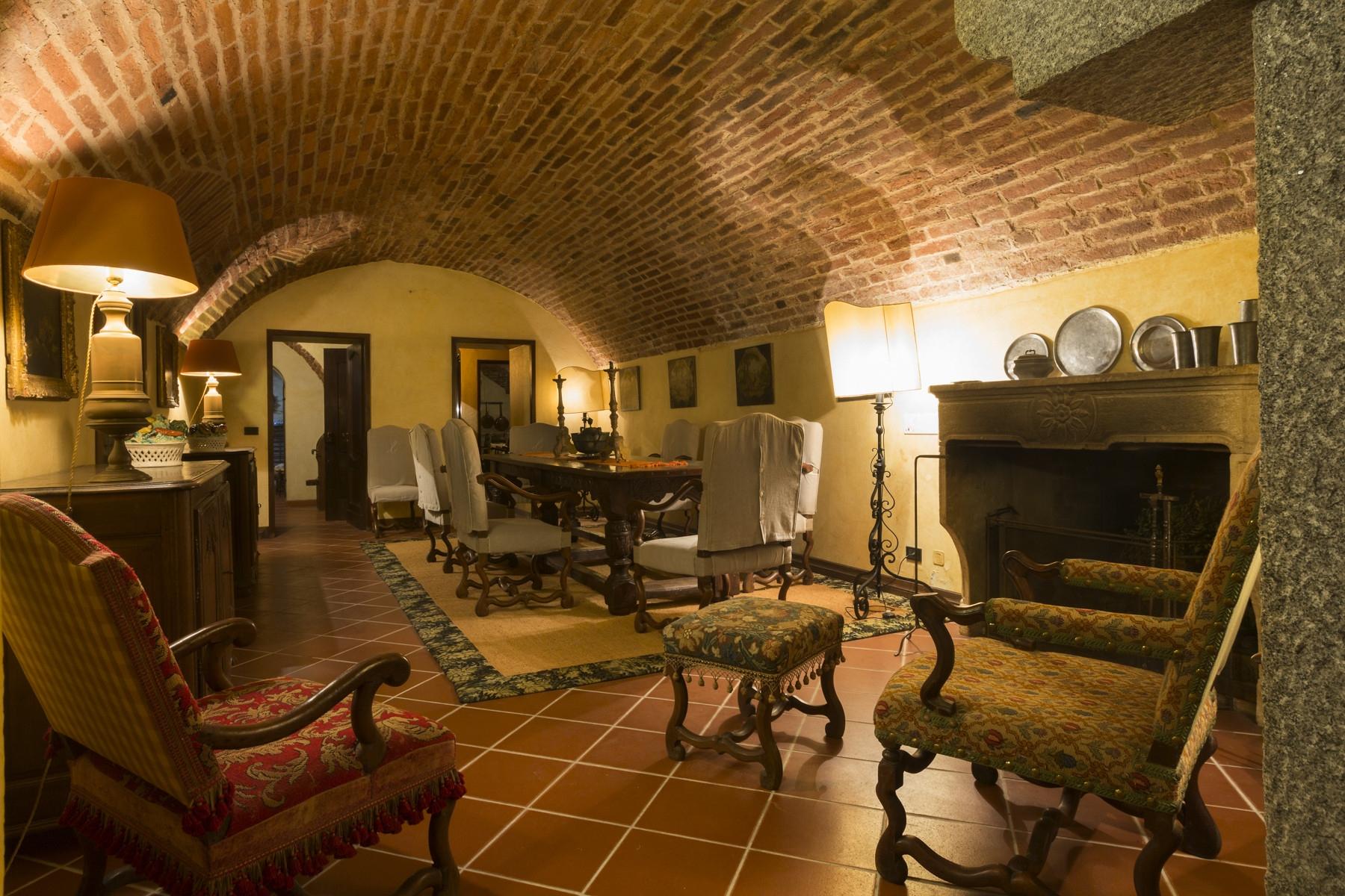 Villa in Vendita a Biella: 5 locali, 2500 mq - Foto 19