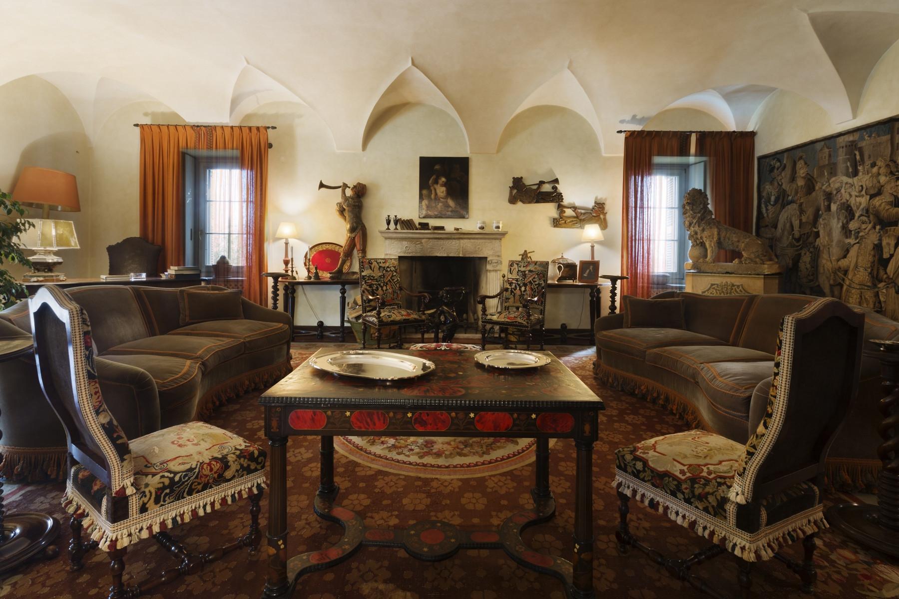 Villa in Vendita a Biella: 5 locali, 2500 mq - Foto 6